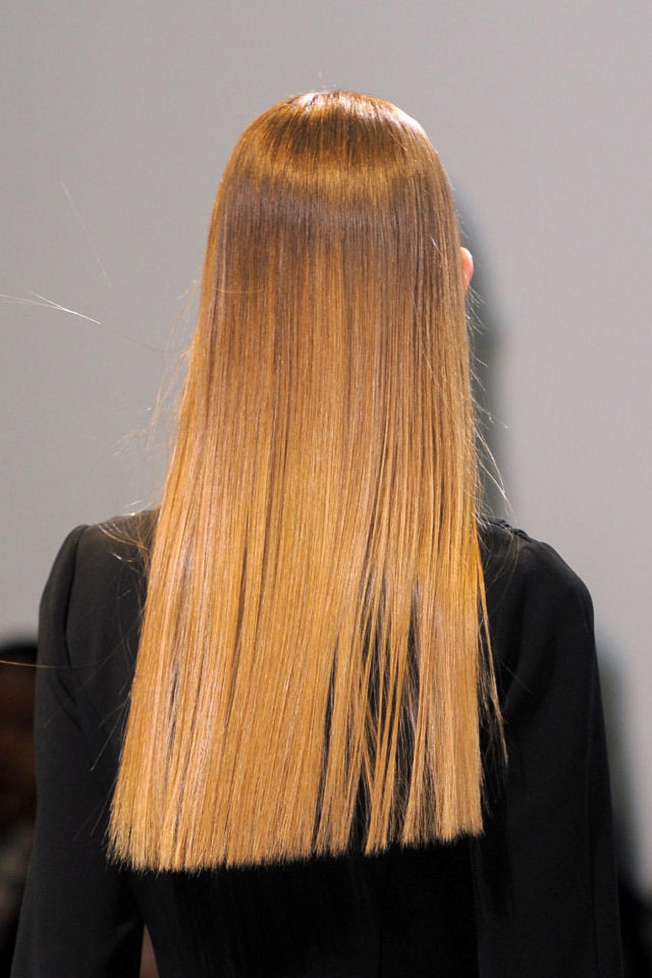 Amato Tagli capelli lunghi: le acconciature di tendenza VE32