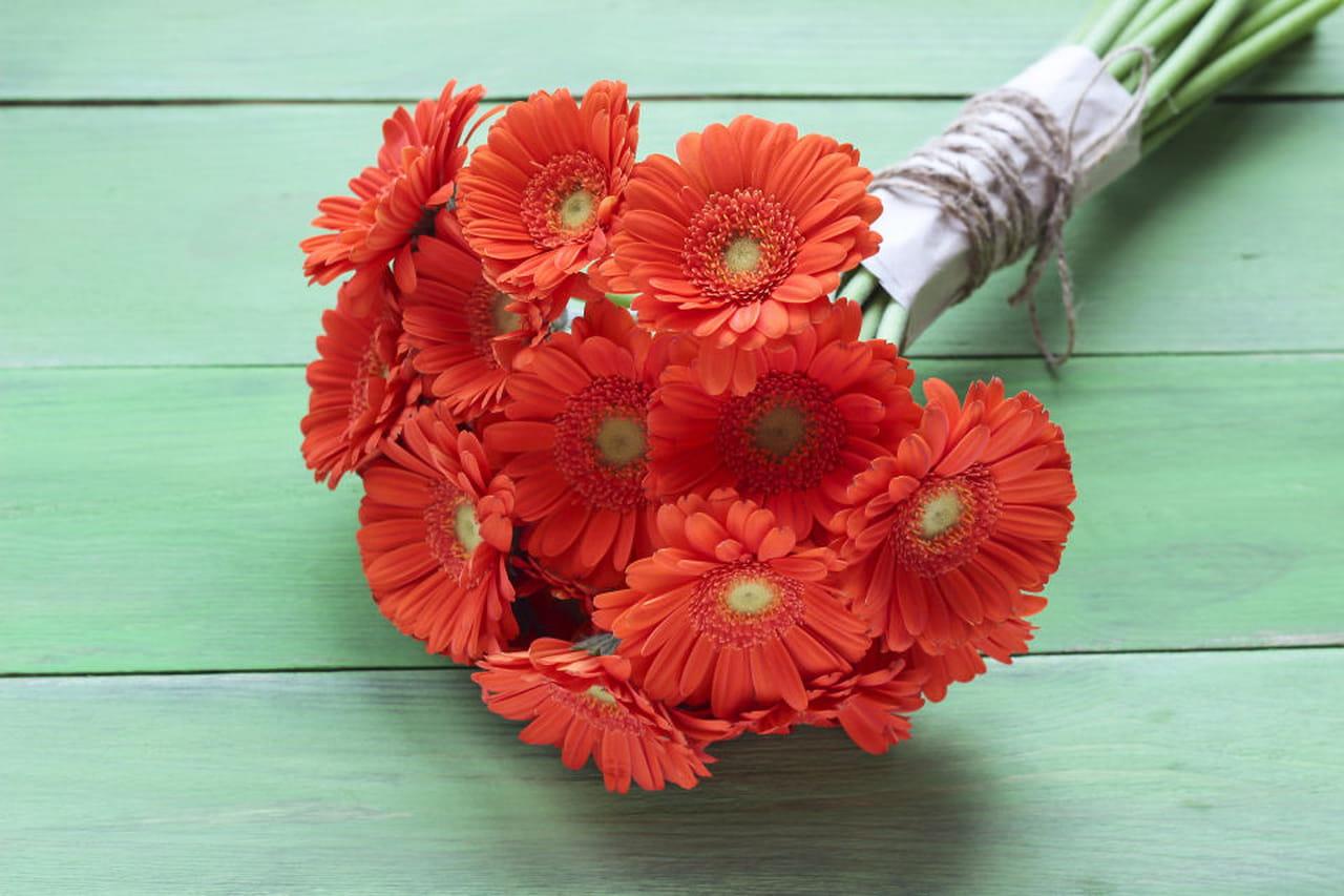 Famoso Fiori matrimonio: il bouquet per ogni mese QO94