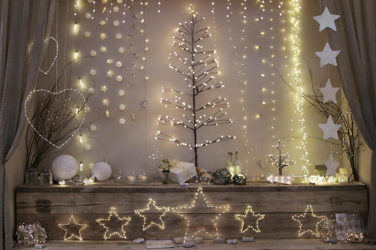 Idee natalizi per giardino casa - Addobbi natalizi da giardino ...
