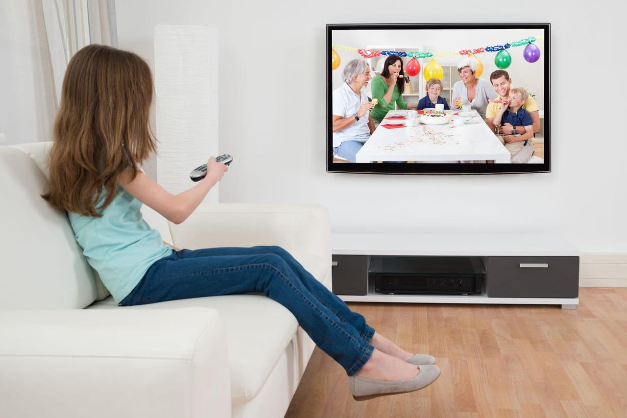نتيجة بحث الصور عن اضرار التلفاز