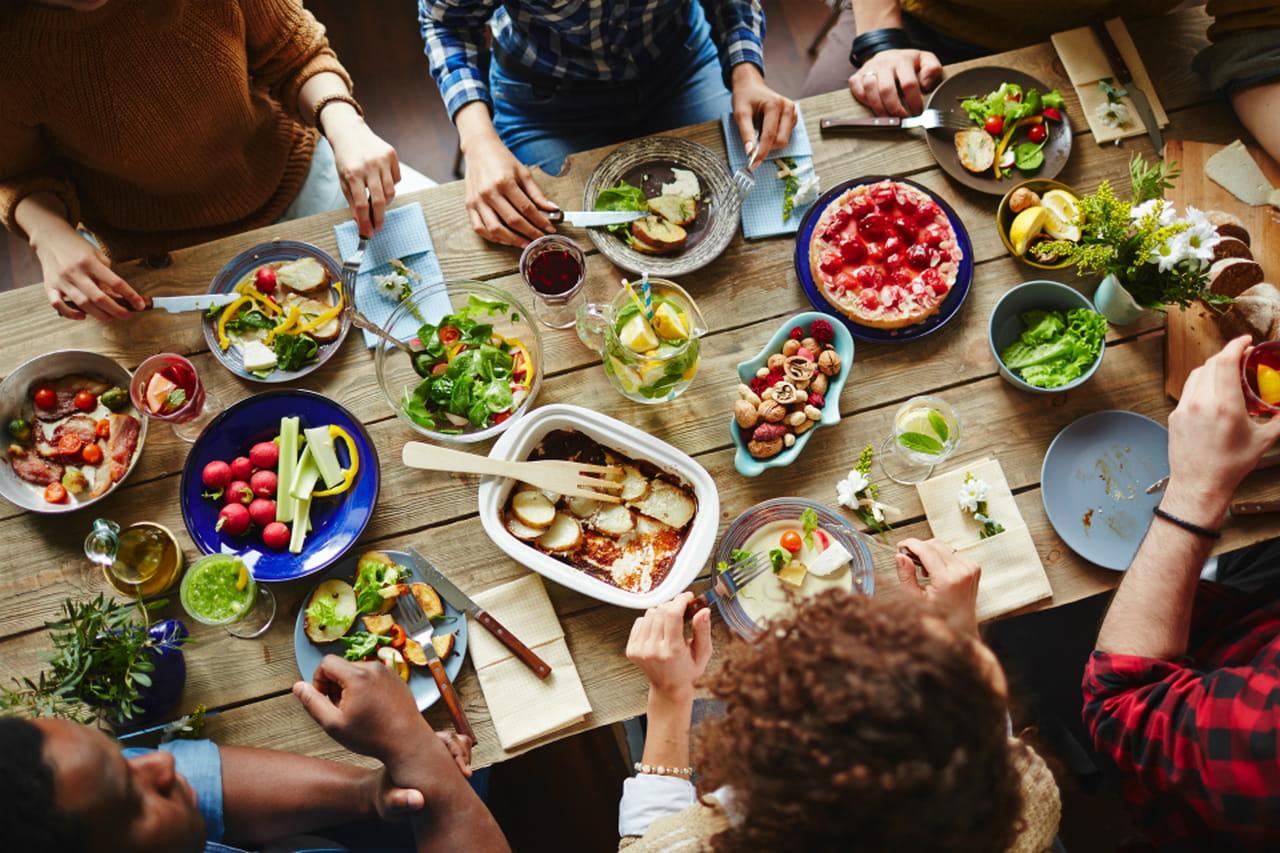 Idee Per Pranzi Sani : Cosa mangiare a pranzo ricette per dimagrire