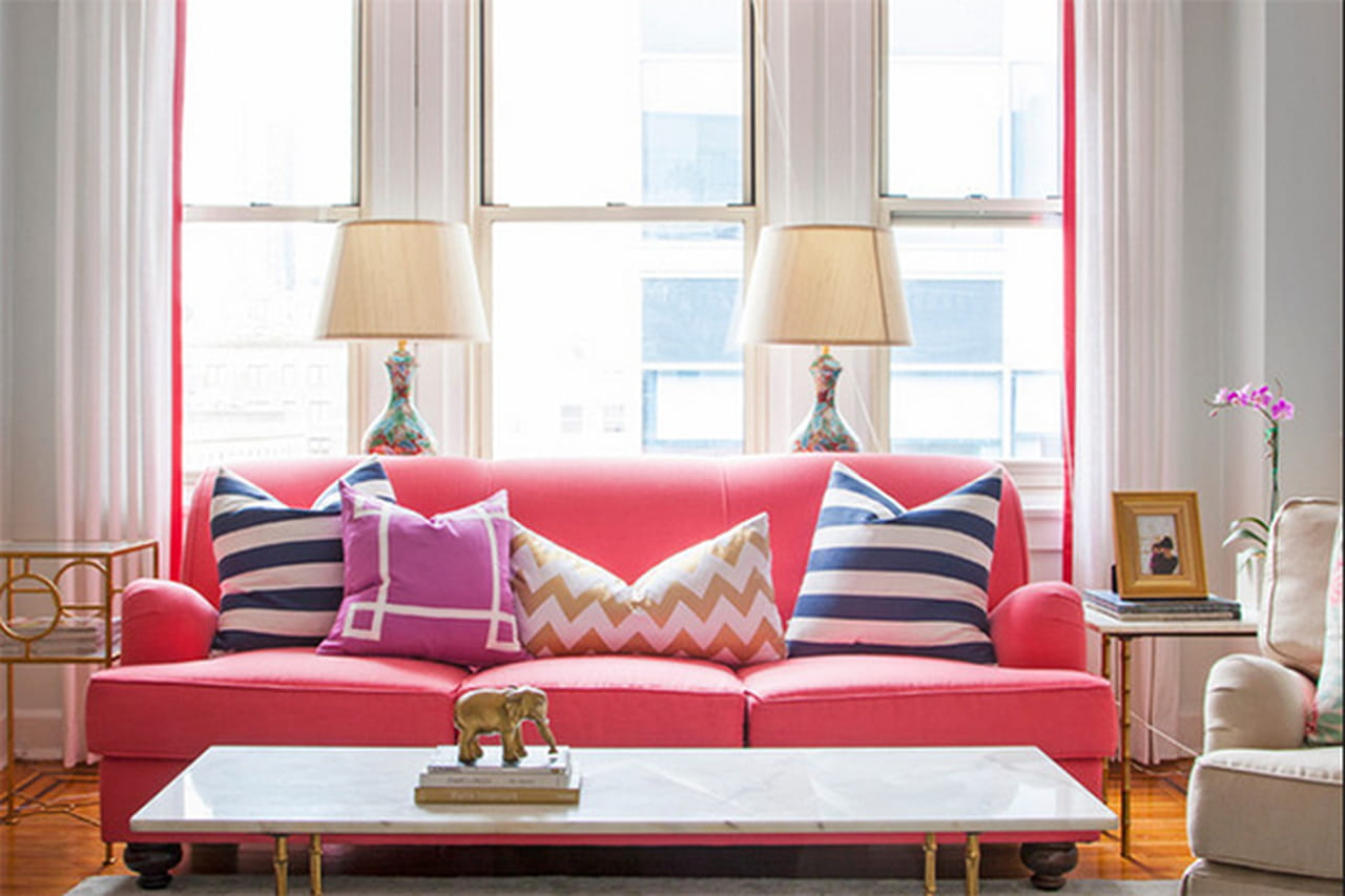 Brighten Up A Room With Paint