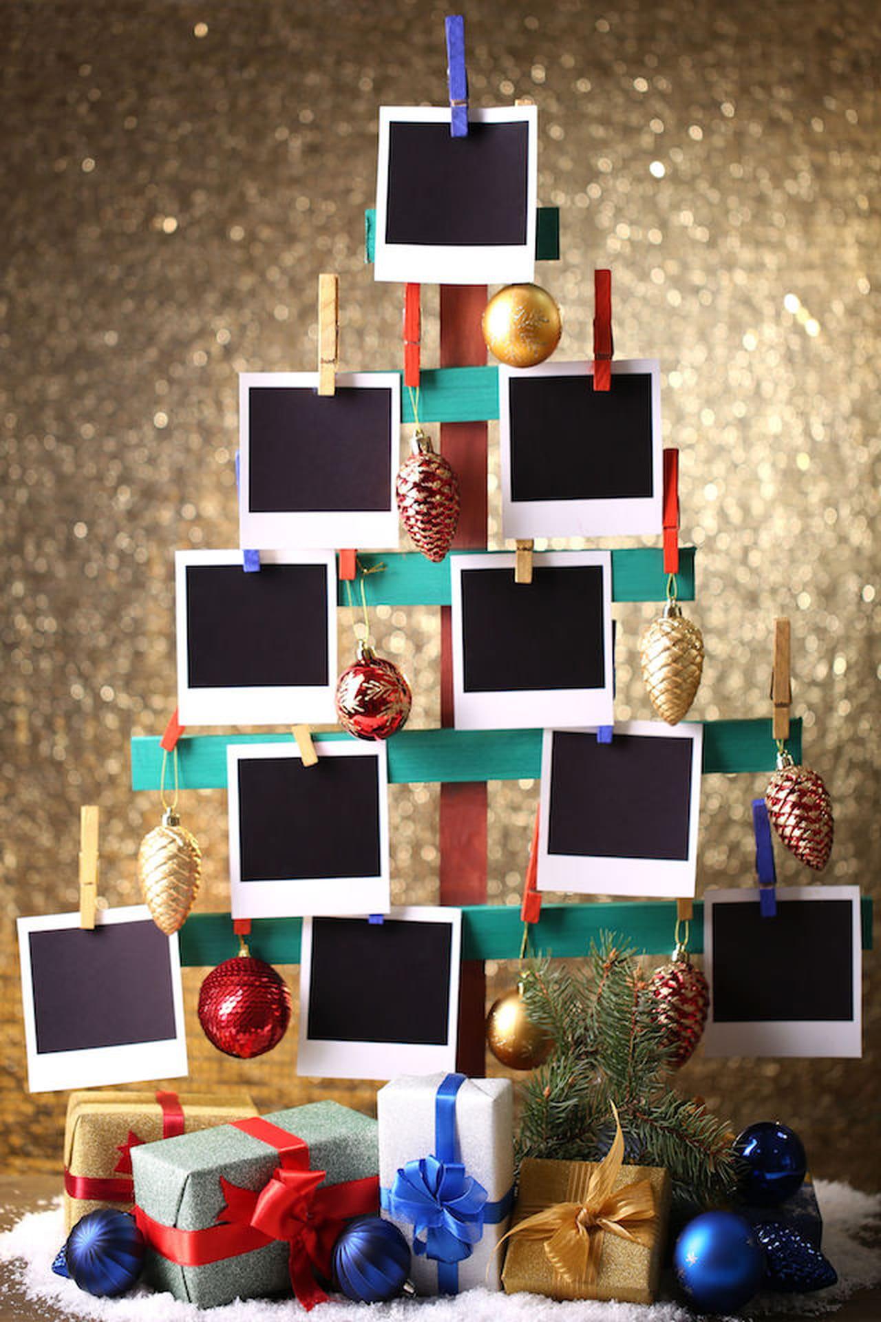 Conosciuto Decorazioni natalizie fai da te TQ28