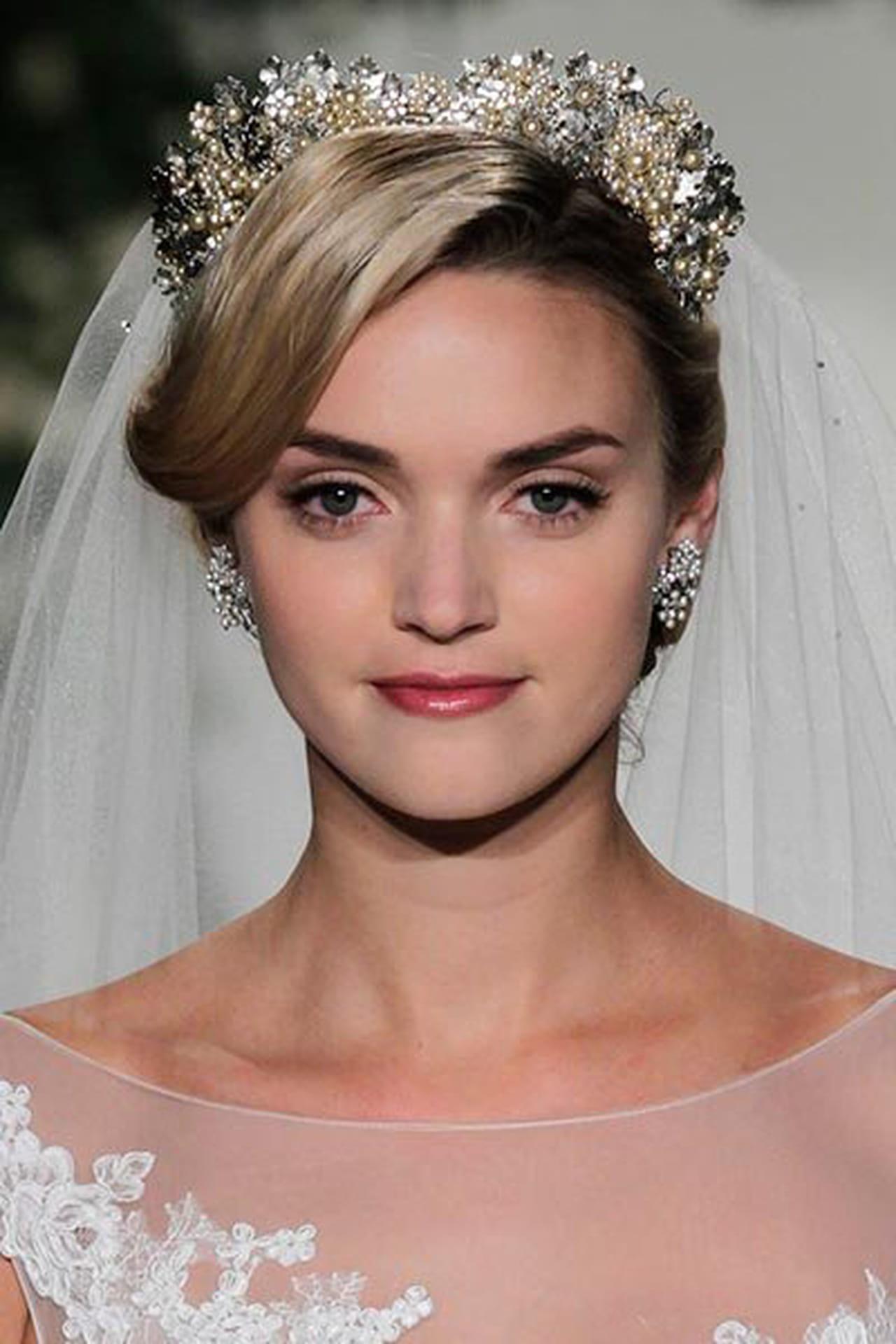 عروستنا* أجمل اكسسوار للعروس