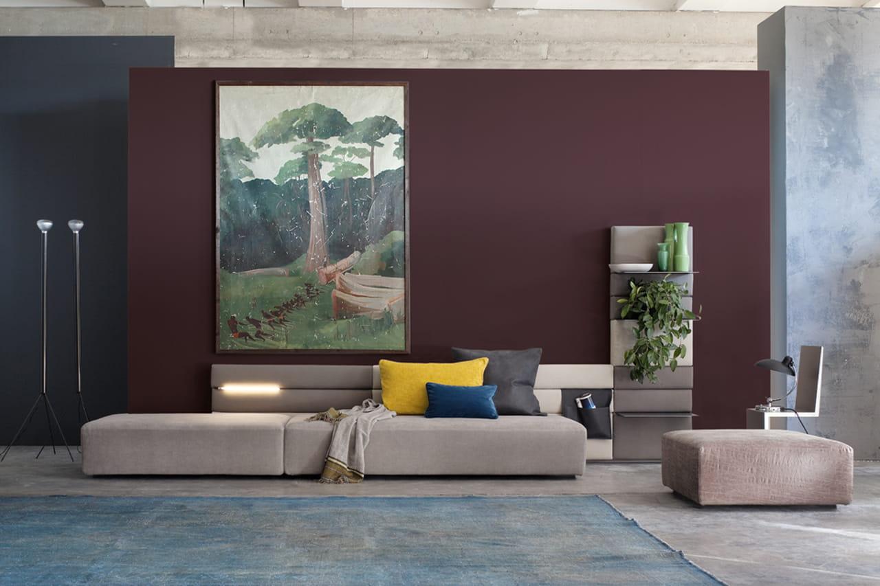Colori Pareti Tortora : Color tortora e abbinamenti