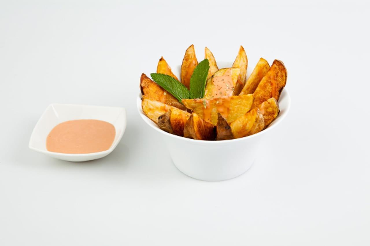 البطاطس على الطريقة المكسيكية 800133
