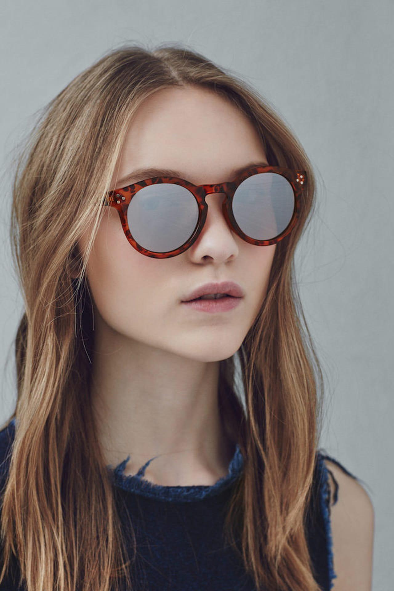 Occhiali donna i modelli da sole pi cool - Ann diva del passato ...