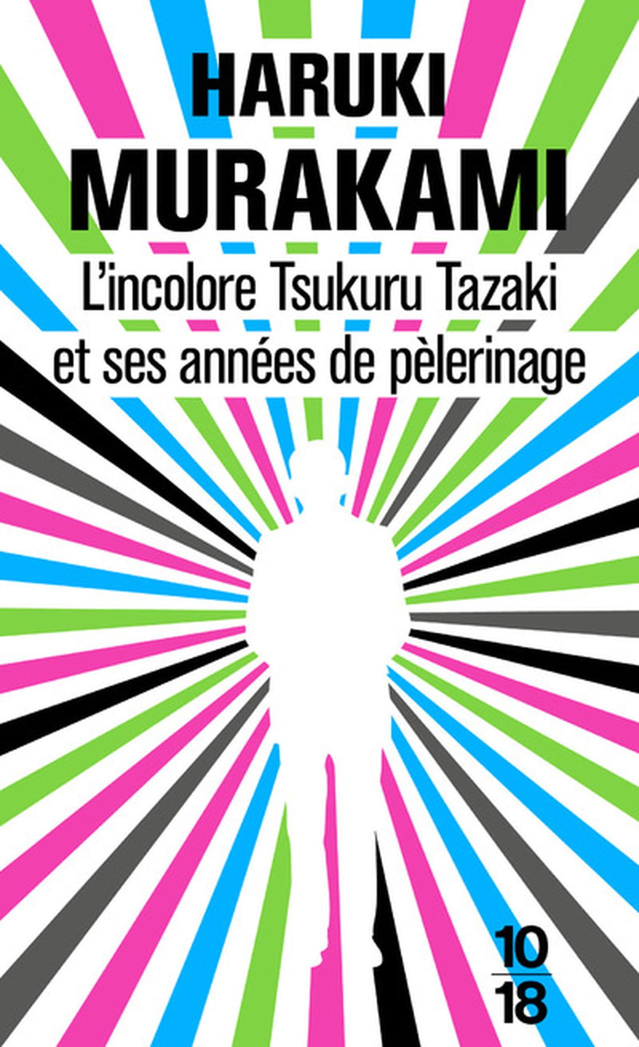 Résultats de recherche d'images pour «l'incolore tsukuru tazaki et ses années de pèlerinage»