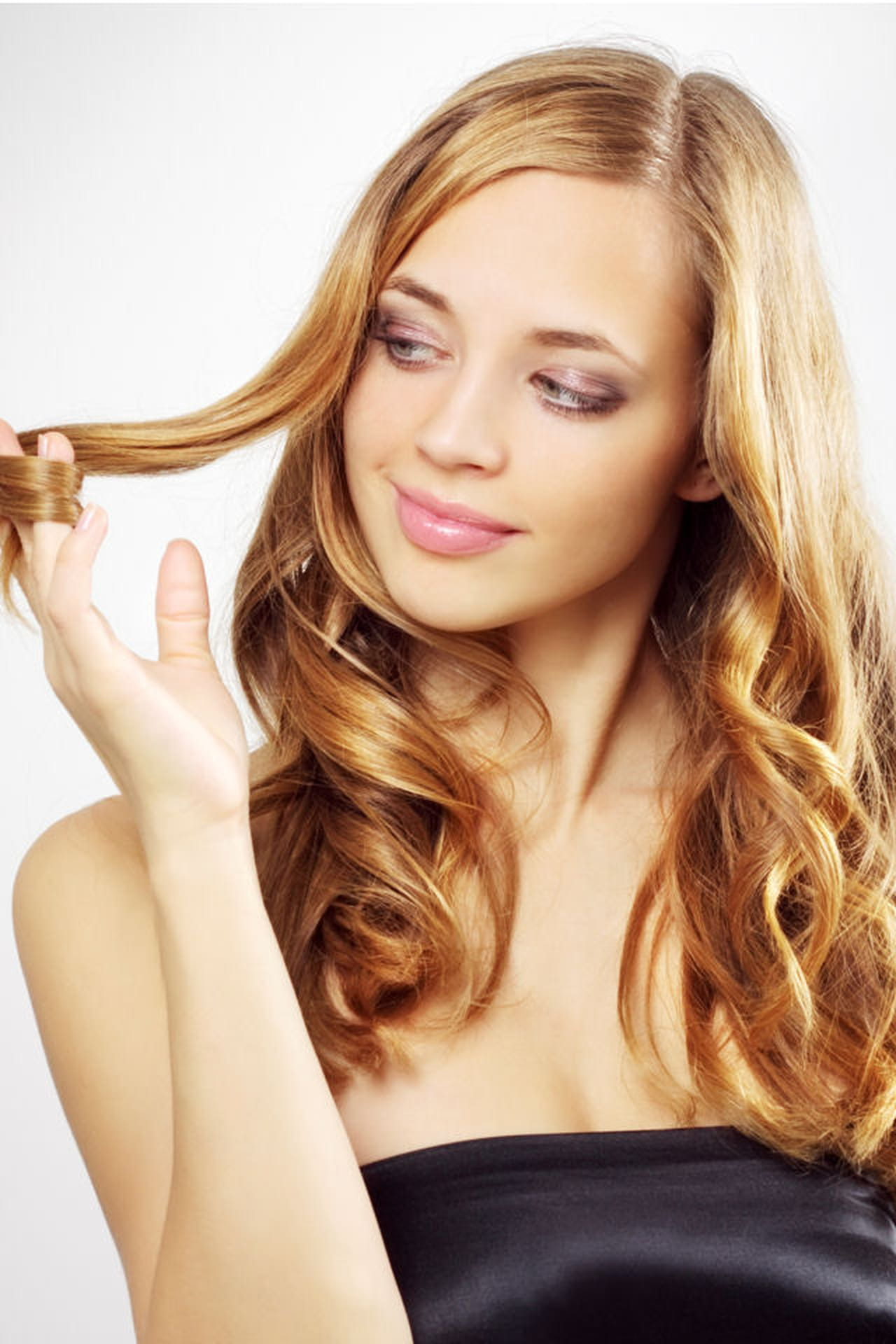 Trucchi per avere capelli lunghi