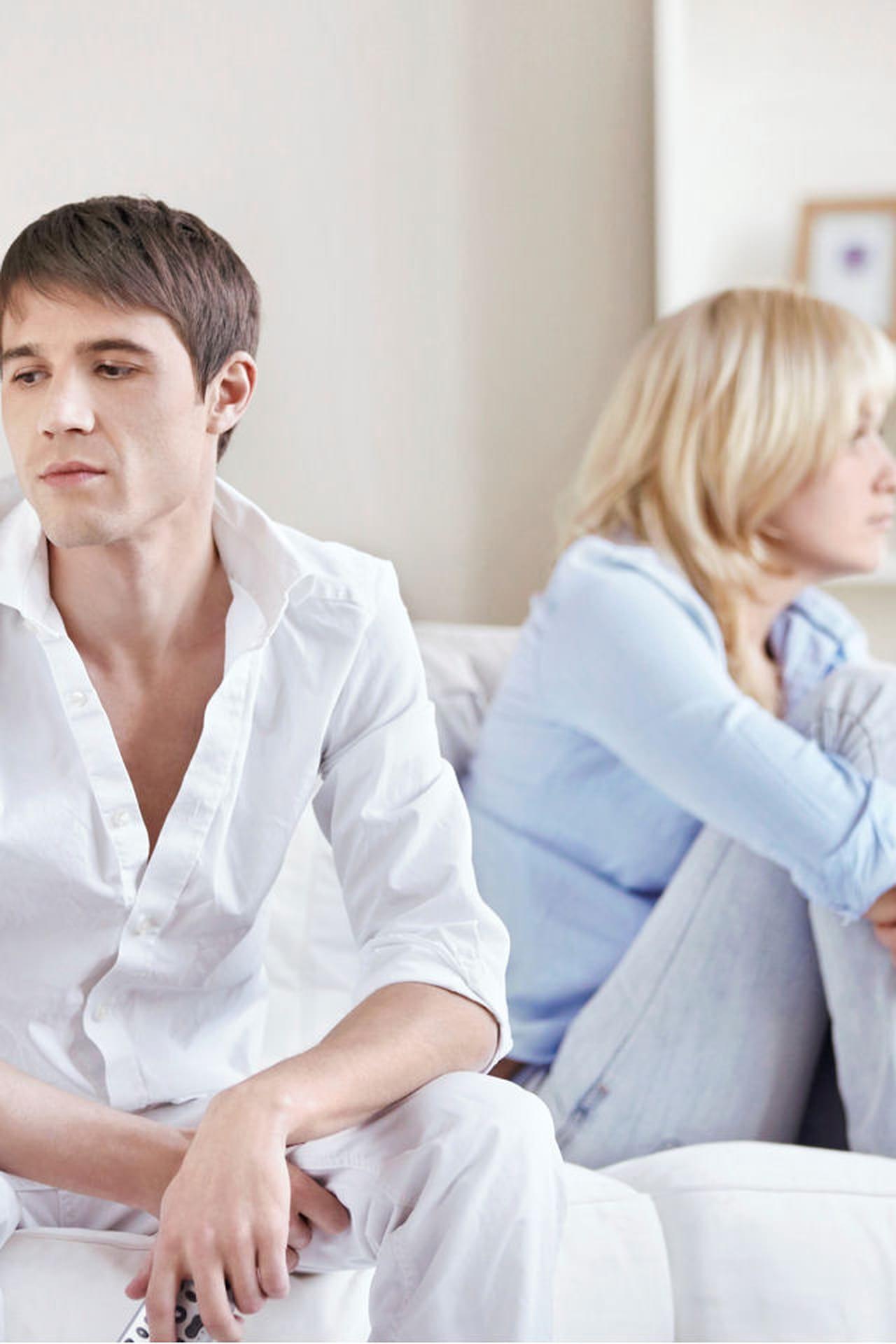 È normale litigare con il partner, limportante è trovare delle ...