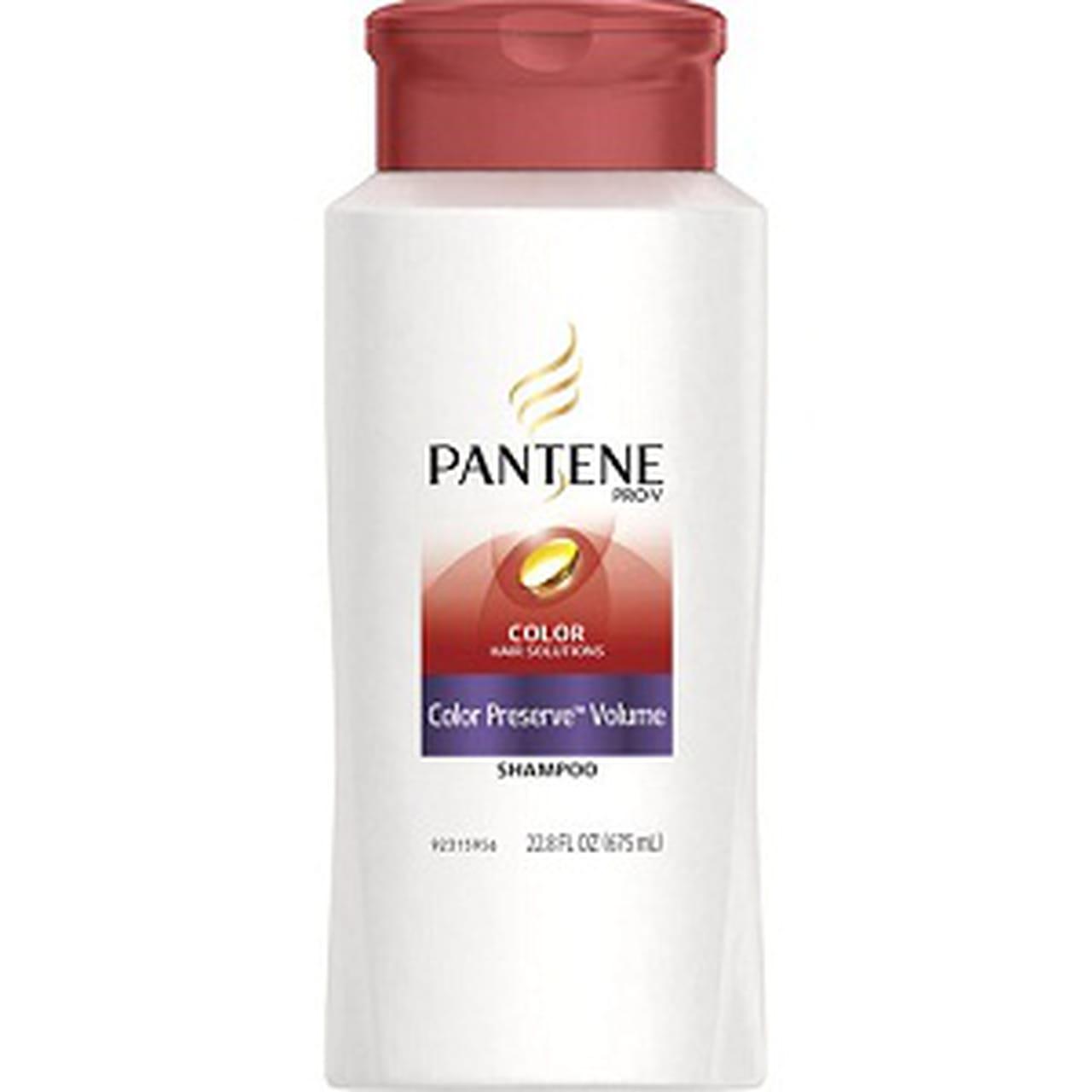 168f8b3e5 4- Pantene Pro-V Color Hair Solutions Color