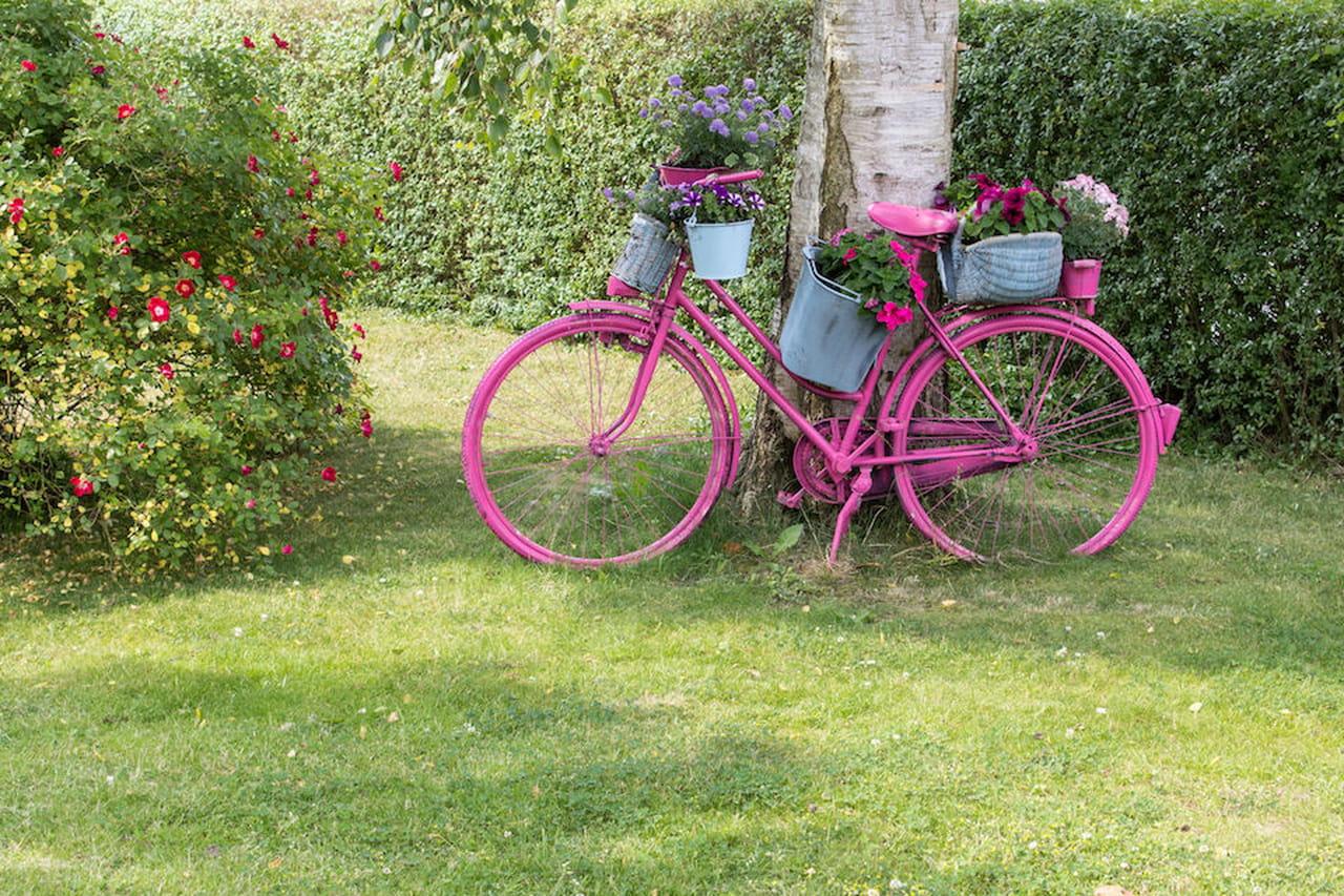 Arredo giardino fai da te riciclo es83 regardsdefemmes - Arredo giardino fai da te ...