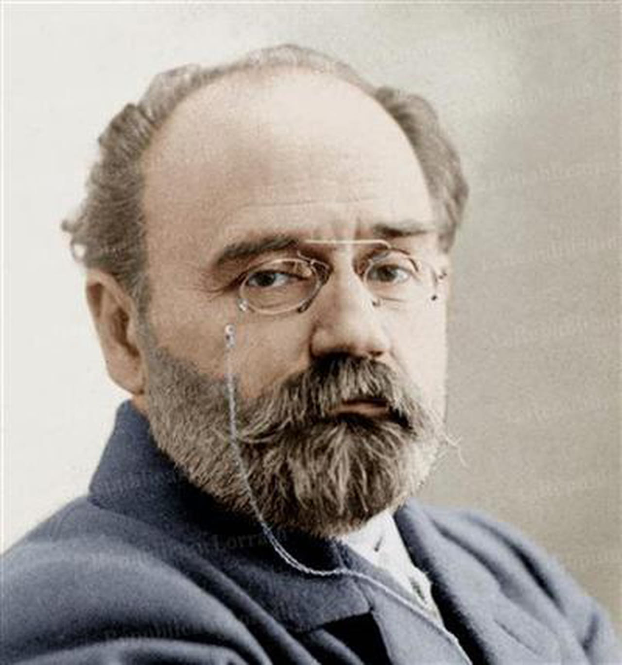 emile zola When dreyfus was in jail at the height of the dreyfus affair, zola wrote to dreyfus regarding a document in support of dreyfus' case, which must be sent to zola urgently if he is to sign it before the trial.