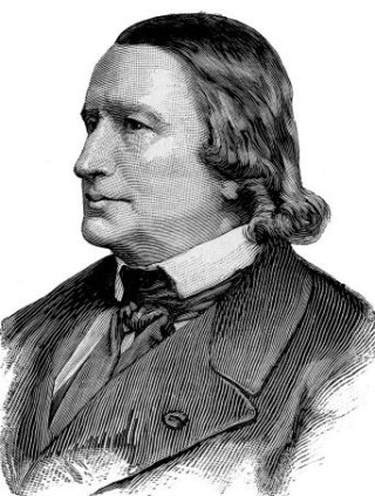 Alfred de vigny biographie for Alfred de vigny la maison du berger