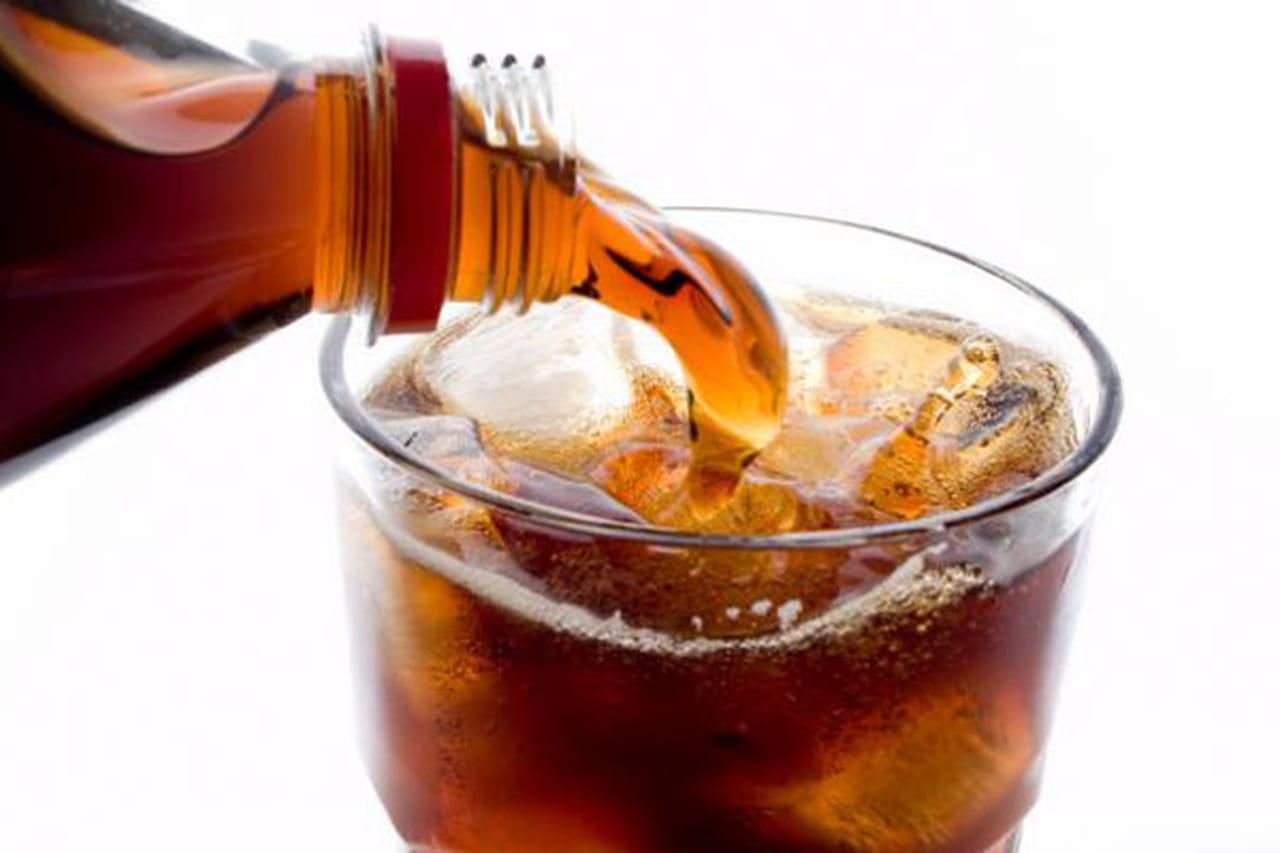 صحة الرجل, تاثير المشروبات الغازية على خصوبة الرجال