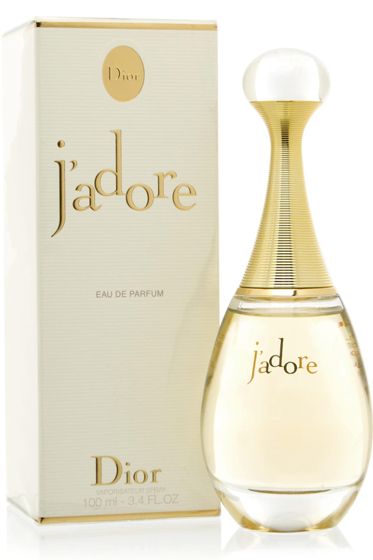 07061f85e عطر Dior J'Adore من علامة Dior الشهيرة يكون من أكثر العطور النسائية التي  تتمتع بشعبية كبيرة على مستوى العالم. هذه الشعبية نتيجة رائحته الجذابة و  الخاطفة ...