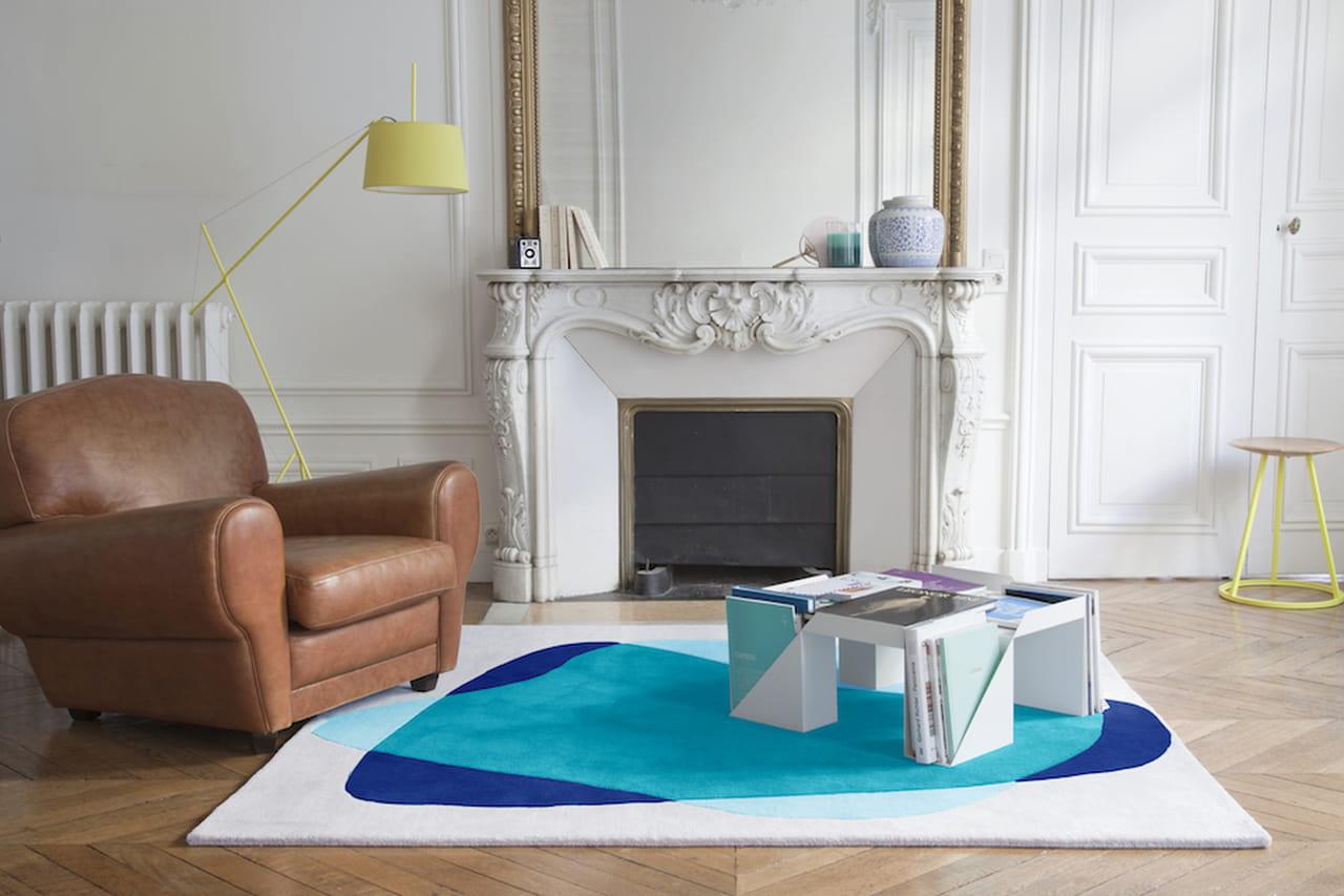 Salotti moderni tavolini mobili e accessori di design for Accessori salotto moderno