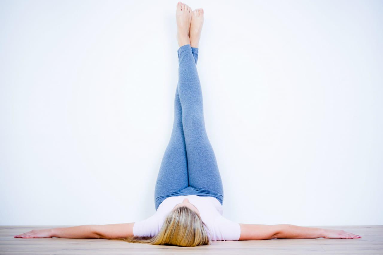 Esercizi per il mal di schiena: addio al dolore
