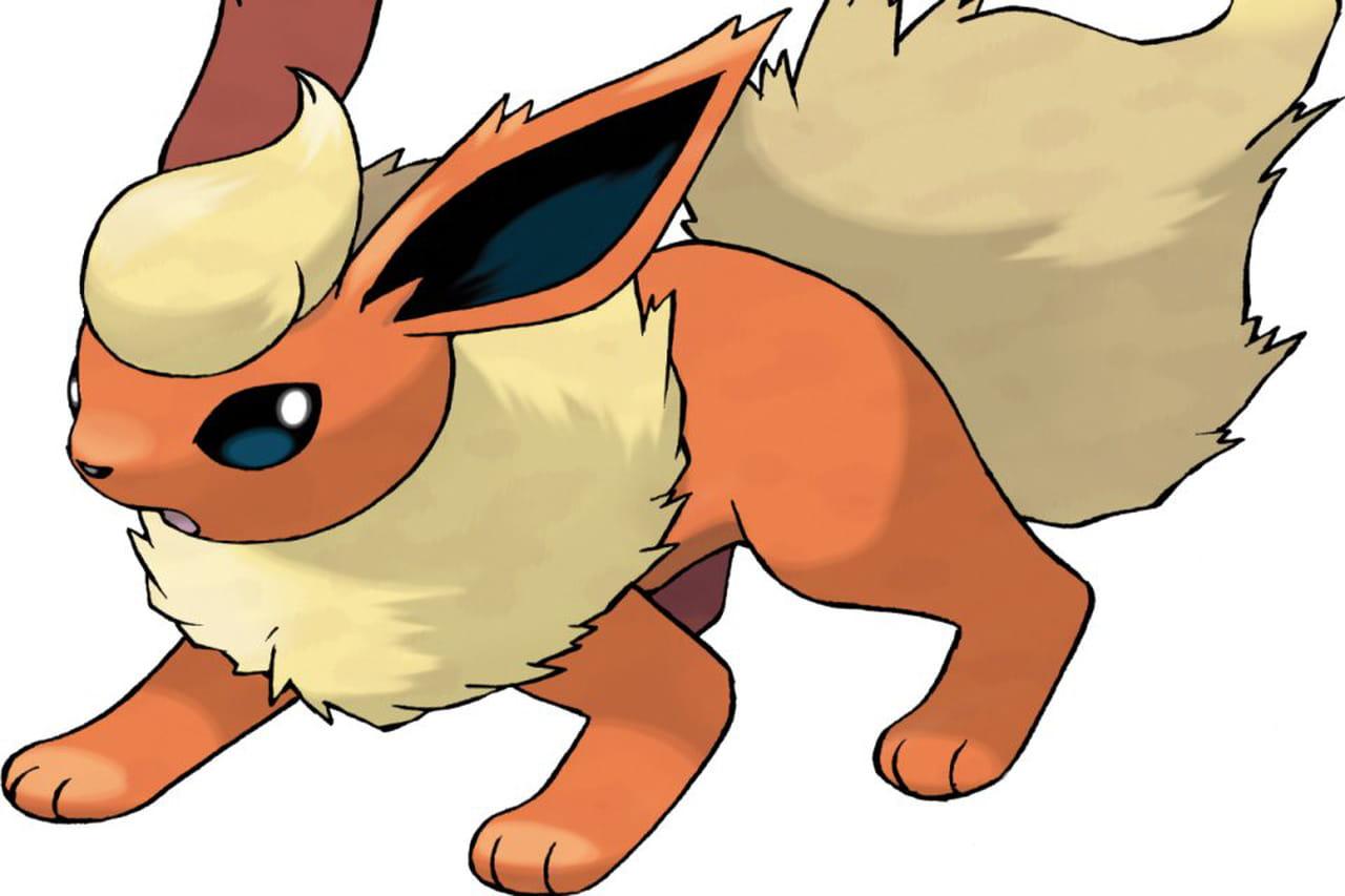 Pokemon go comment choisir l 39 volution de son evoli - Pokemon famille d evoli ...