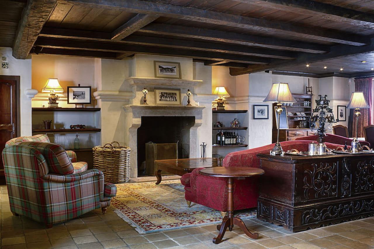 Arredamento rustico moderno o vintage for Arredamento moderno casa