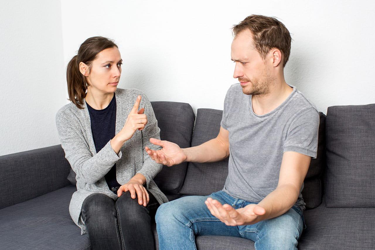 d633670174747 نصائح للتغلب على الأنانية بين الزوجين
