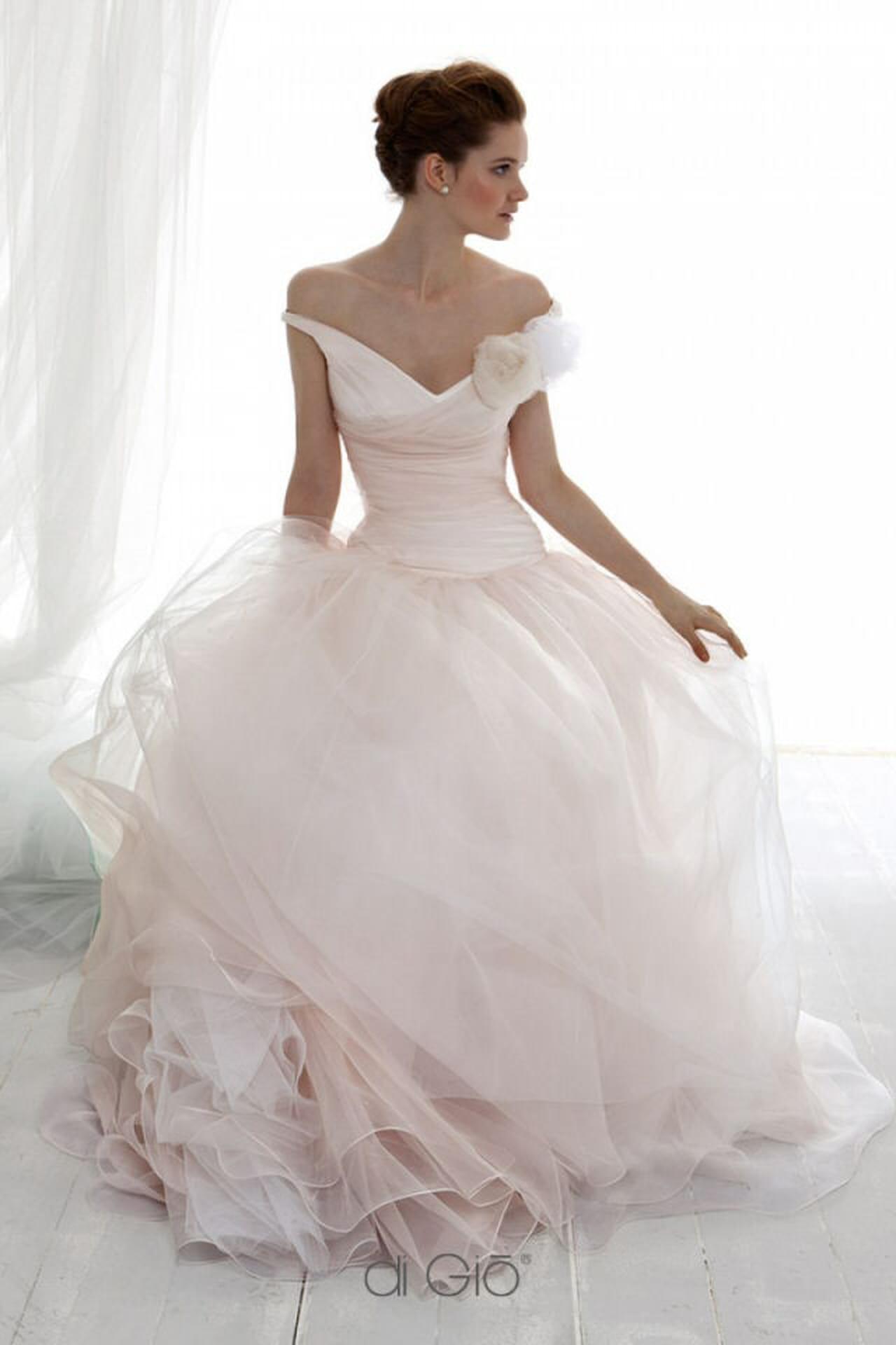 Abiti la sposa di gio'