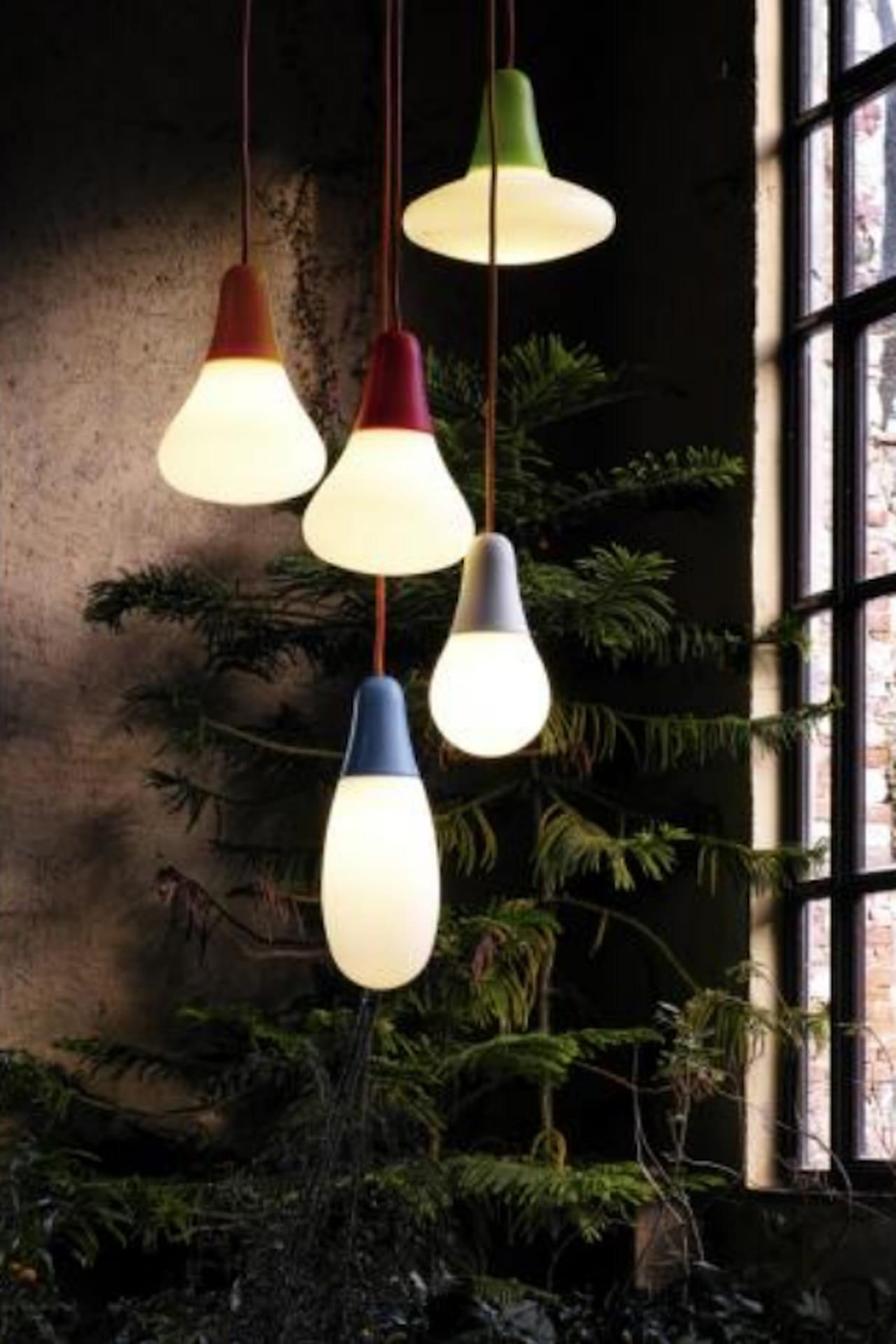 Lampade da esterno: illuminare il giardino