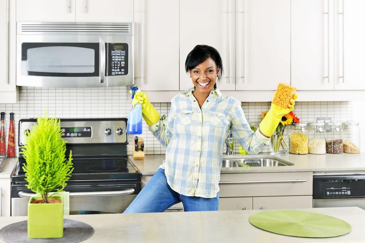 Organizzare le pulizie di casa quando si lavora ecco come fare - Organizzare le pulizie di casa quando si lavora ...