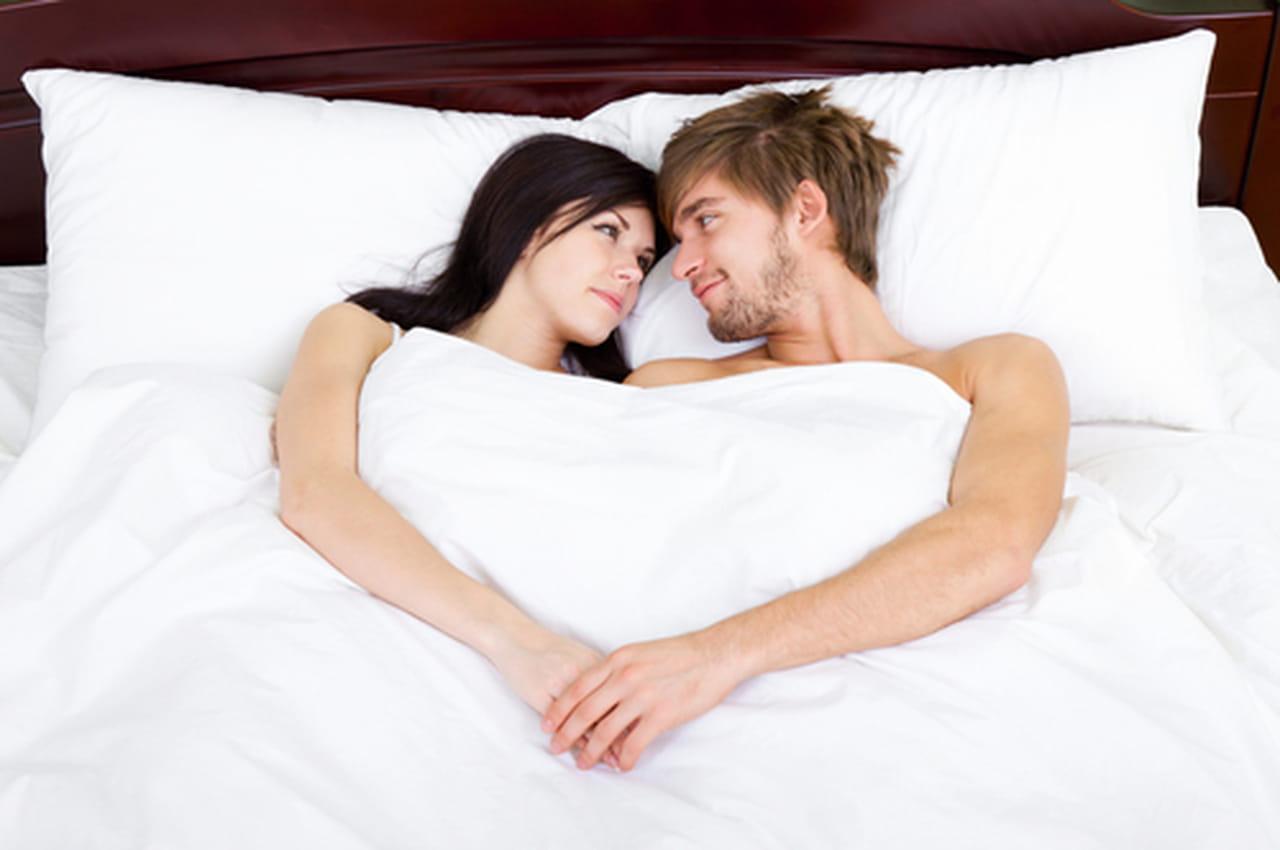 a17bde24599c3 هل هناك عدد مرات مثالي لممارسة العلاقة الحميمة ؟