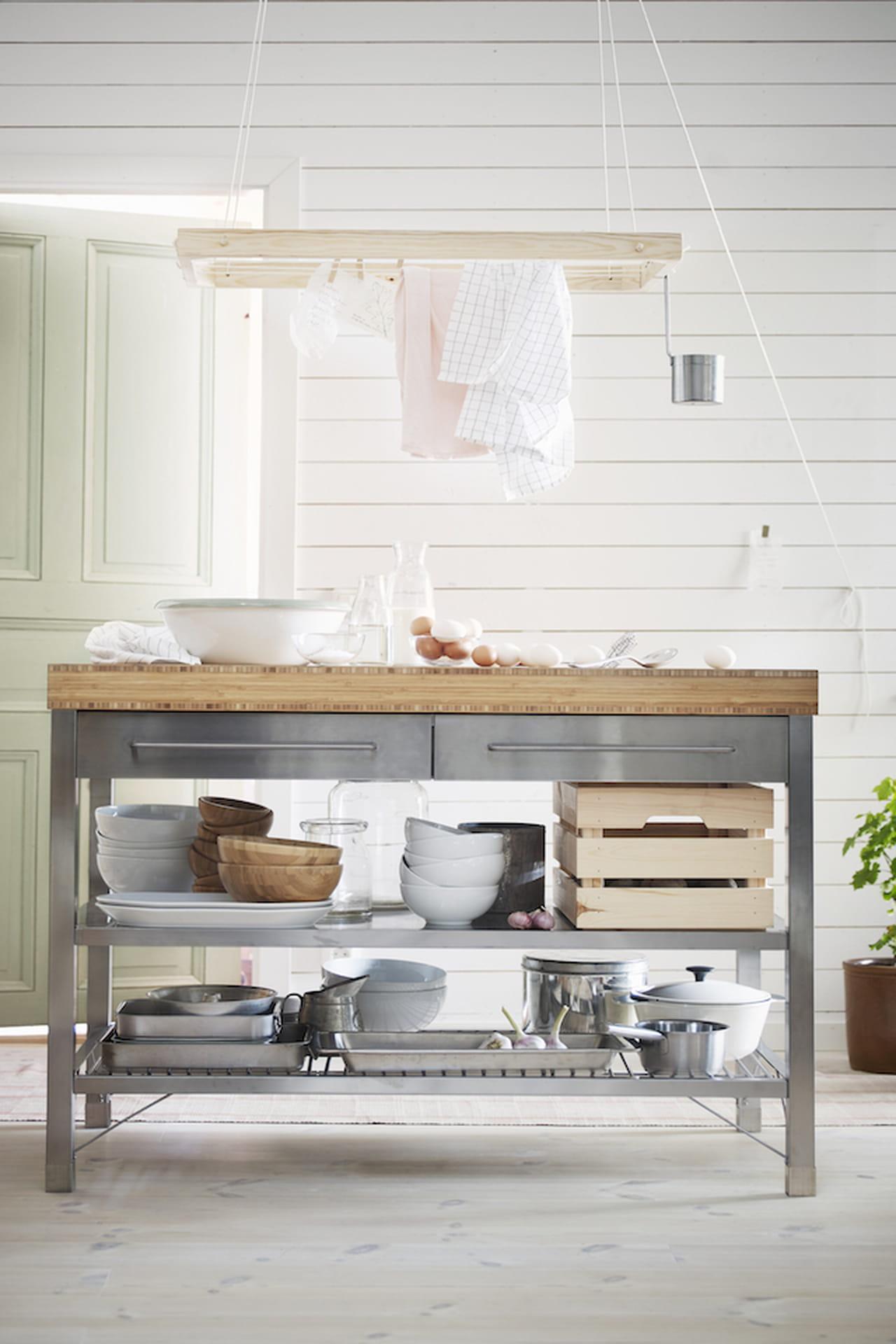 Best banco da lavoro per cucina gallery home interior - Banco da lavoro ikea ...