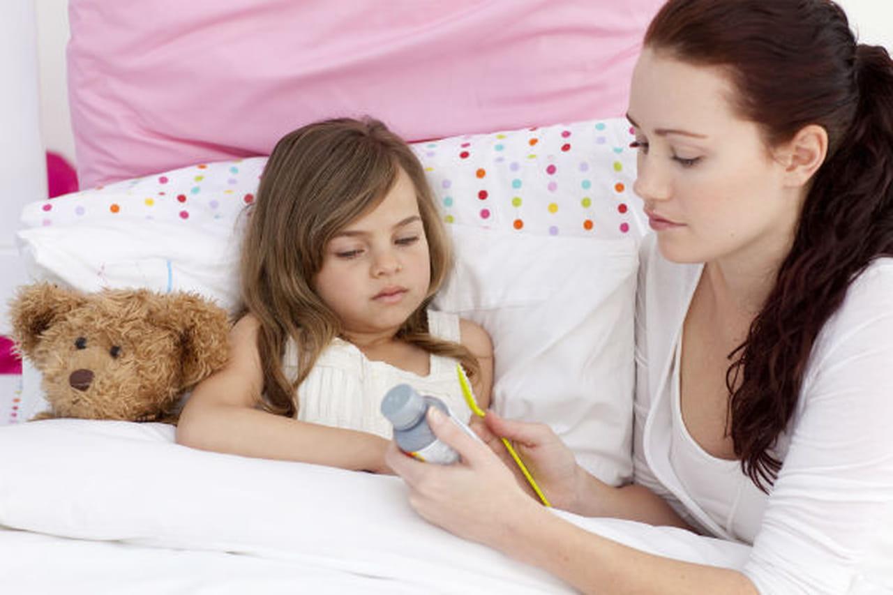 نصائح ومعلومات هامة يجب معرفتها قبل اعطاء طفلك الدواء 796624