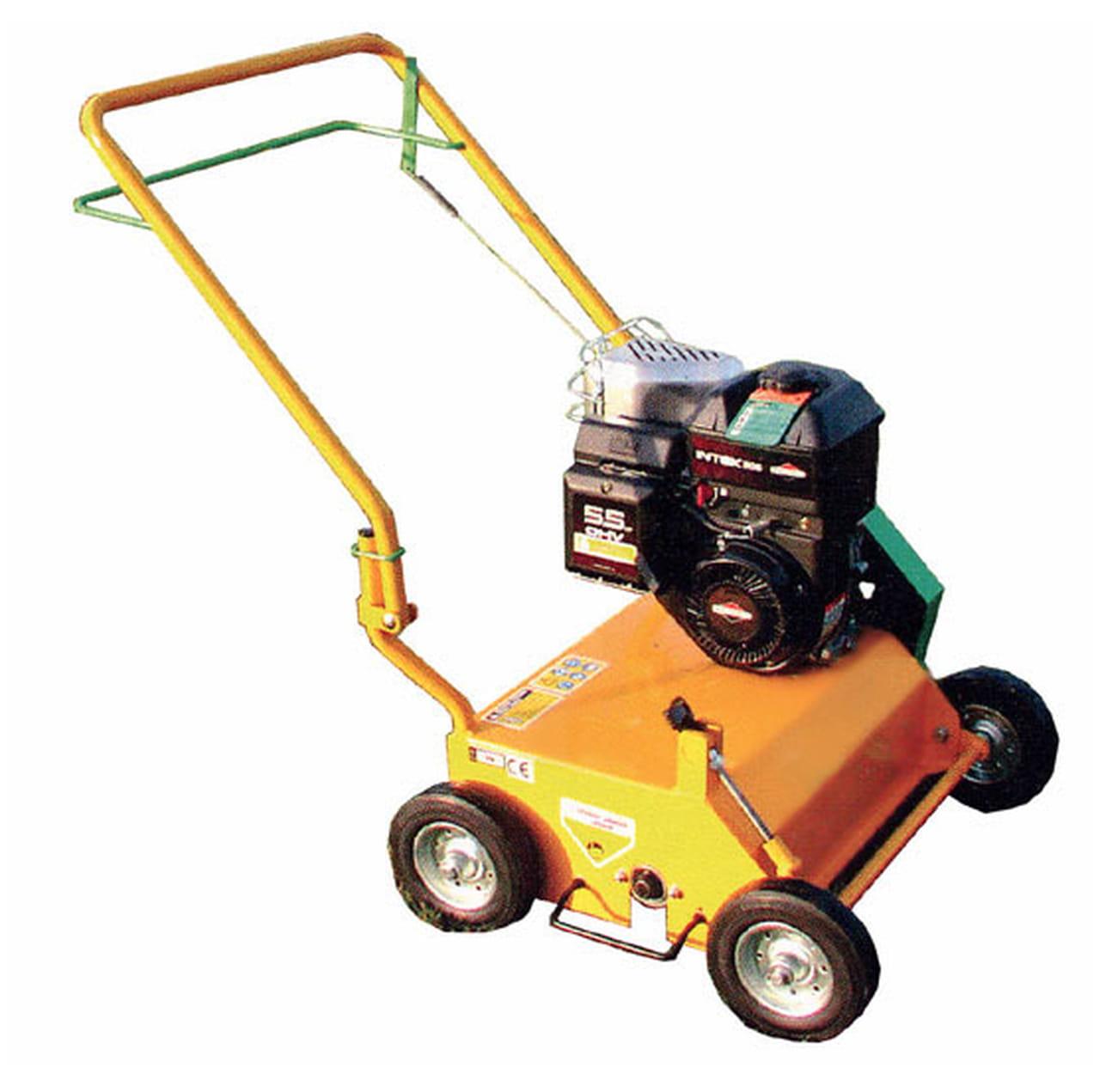 Scarificateur essence largeur 46 cm - Scarificateur pour pelouse ...
