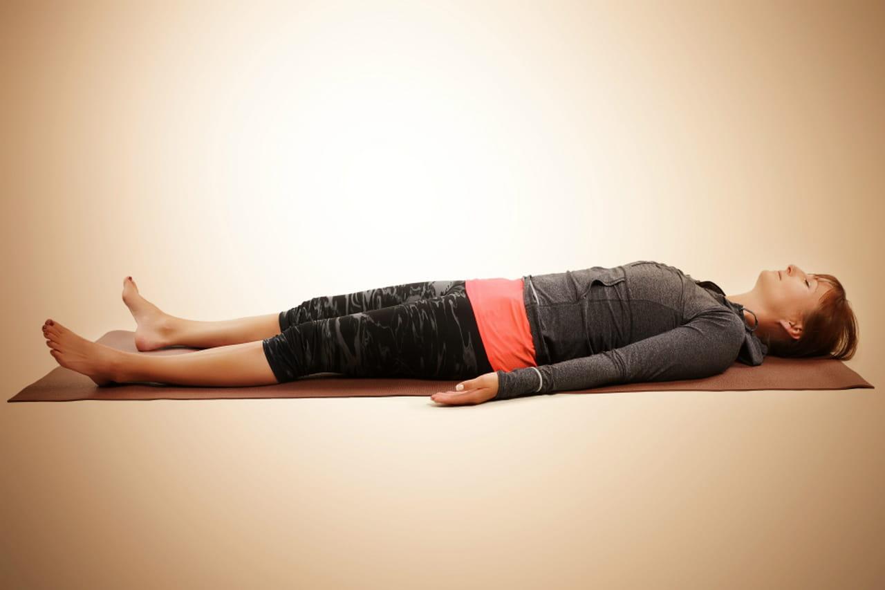 Esercizi per il mal di schiena addio al dolore - Mal di schiena letto ...