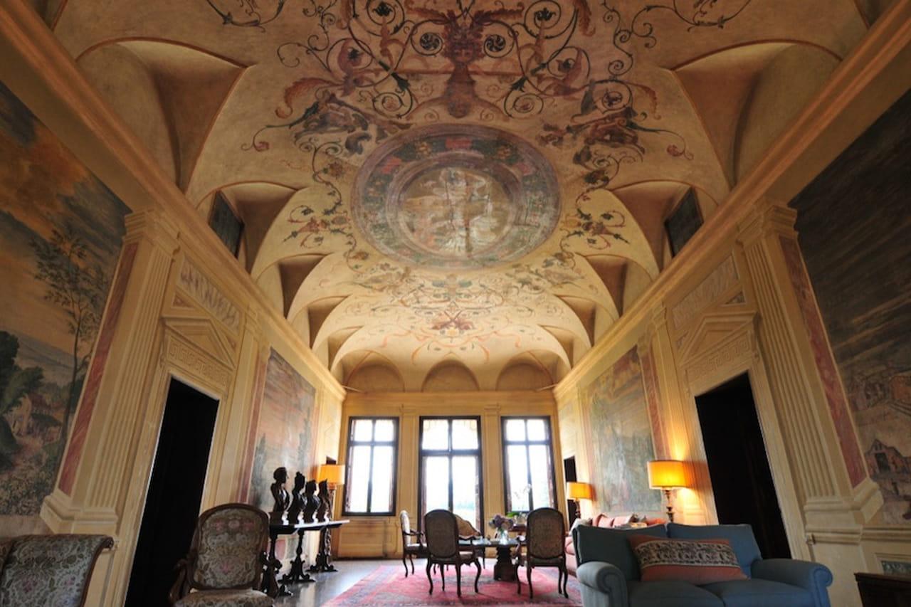 Case di lusso da venezia a capri passando per il lago di como - Arredi di lusso casa ...