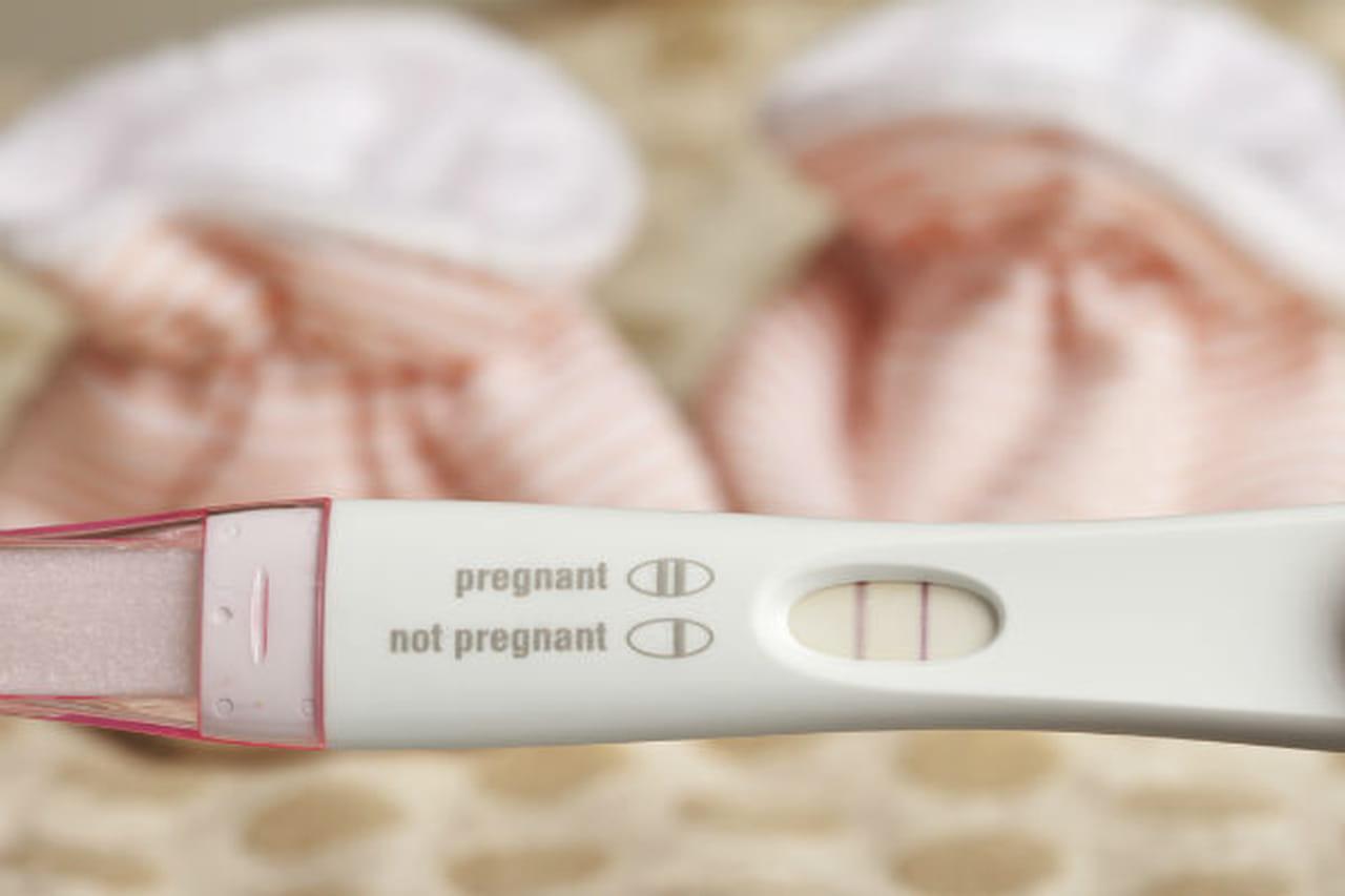 اختبار الحمل المنزلي, طرق نجاح اختبار الحمل المنزلى