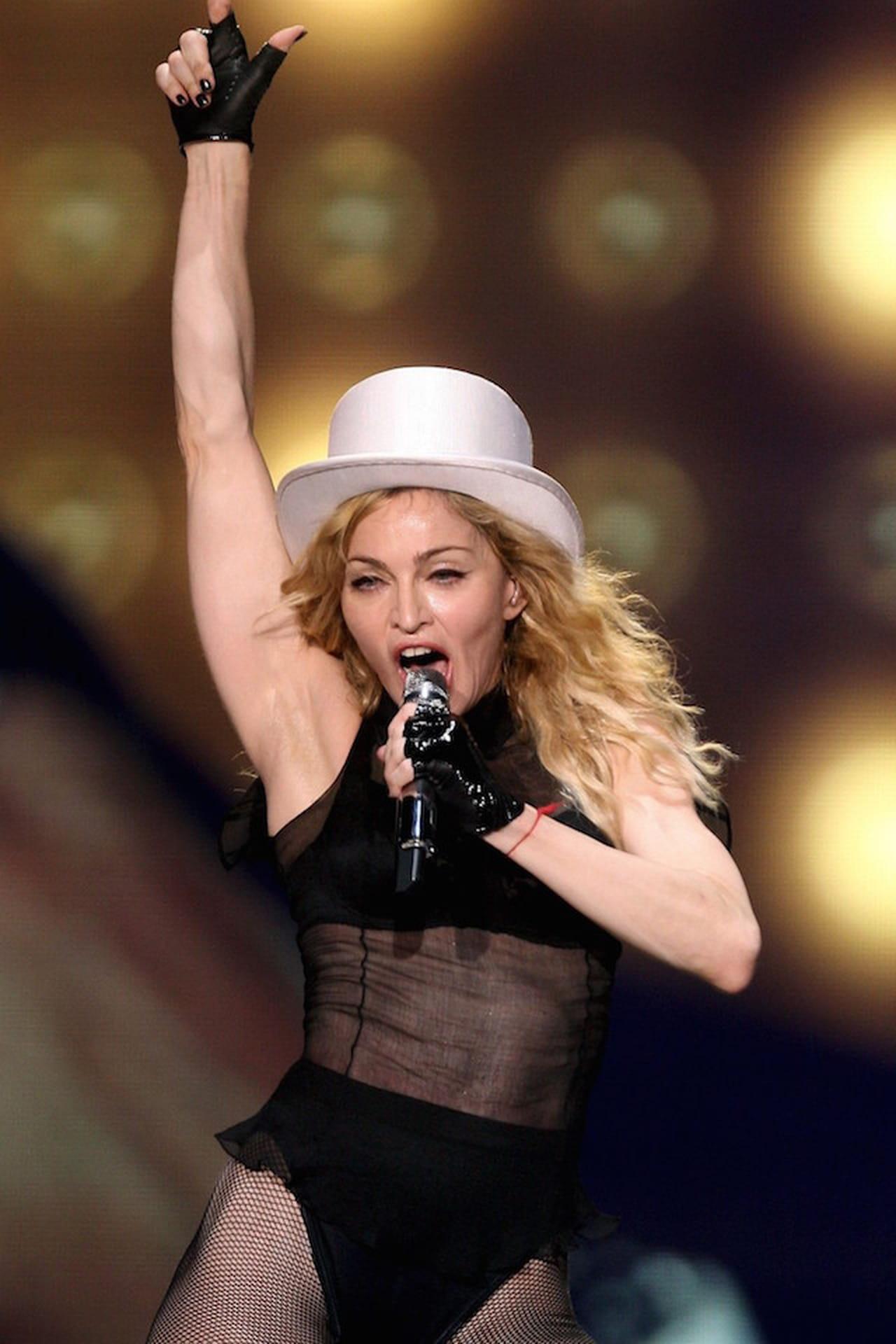 Buon Compleanno Madonna I 57 Anni Di Lady Ciccone