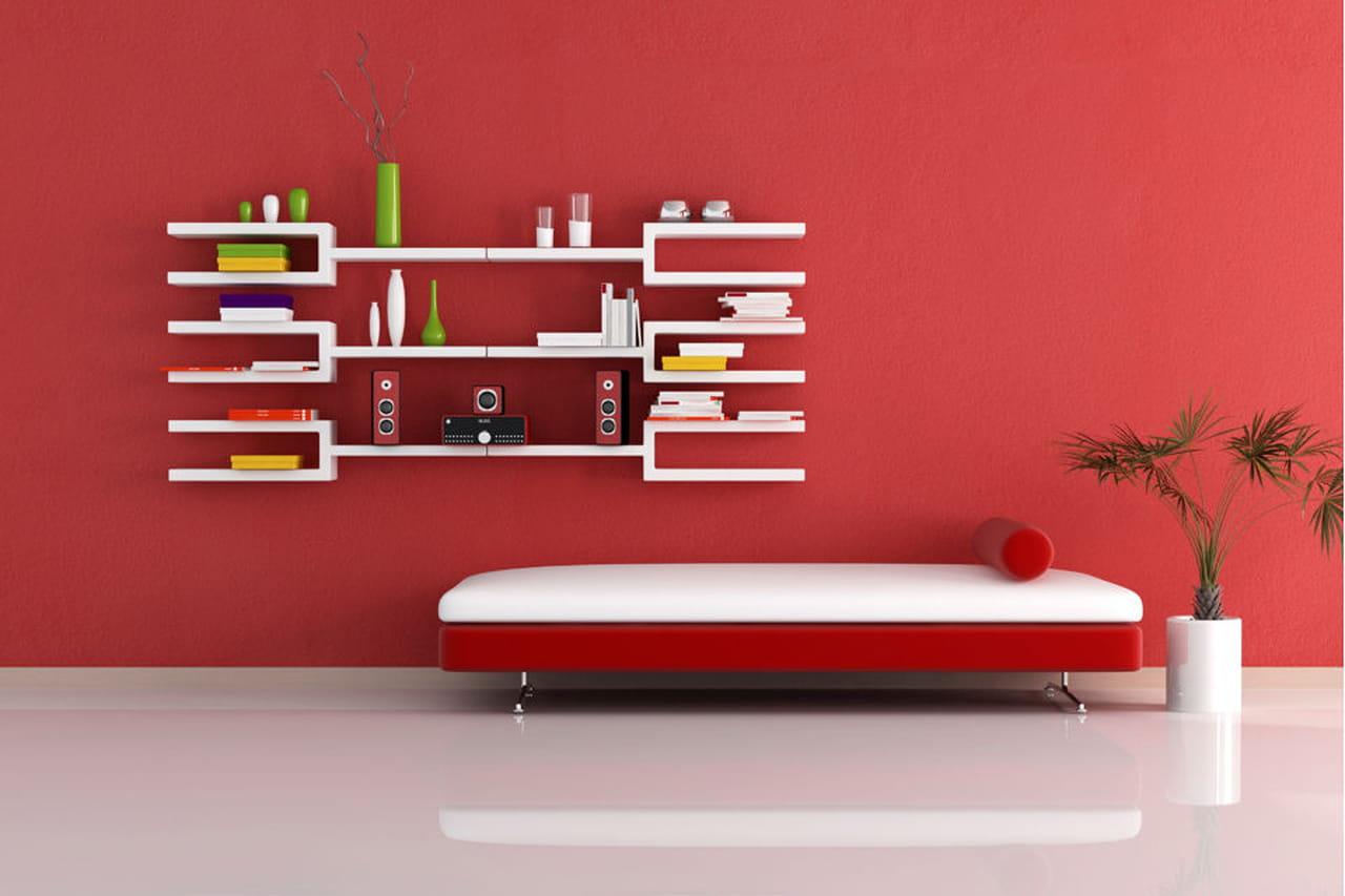 Color Prugna Per Pareti : Casa la simbologia dei colori