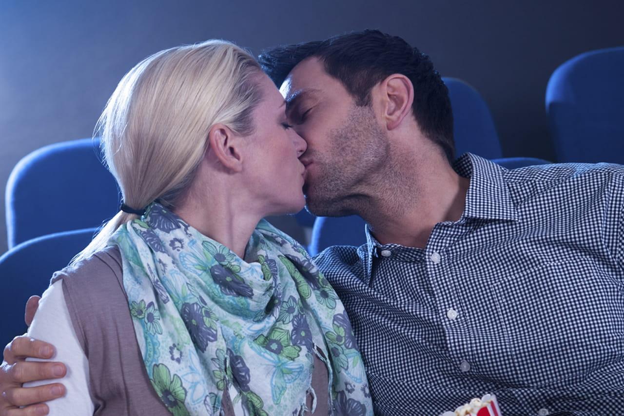 film di amore e passione fare sesso in hotel