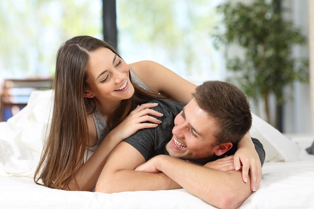 76b35c5dc41e5 اشياء تحتاجها المرأة خلال العلاقة الحميمة ويجهلها الرجل