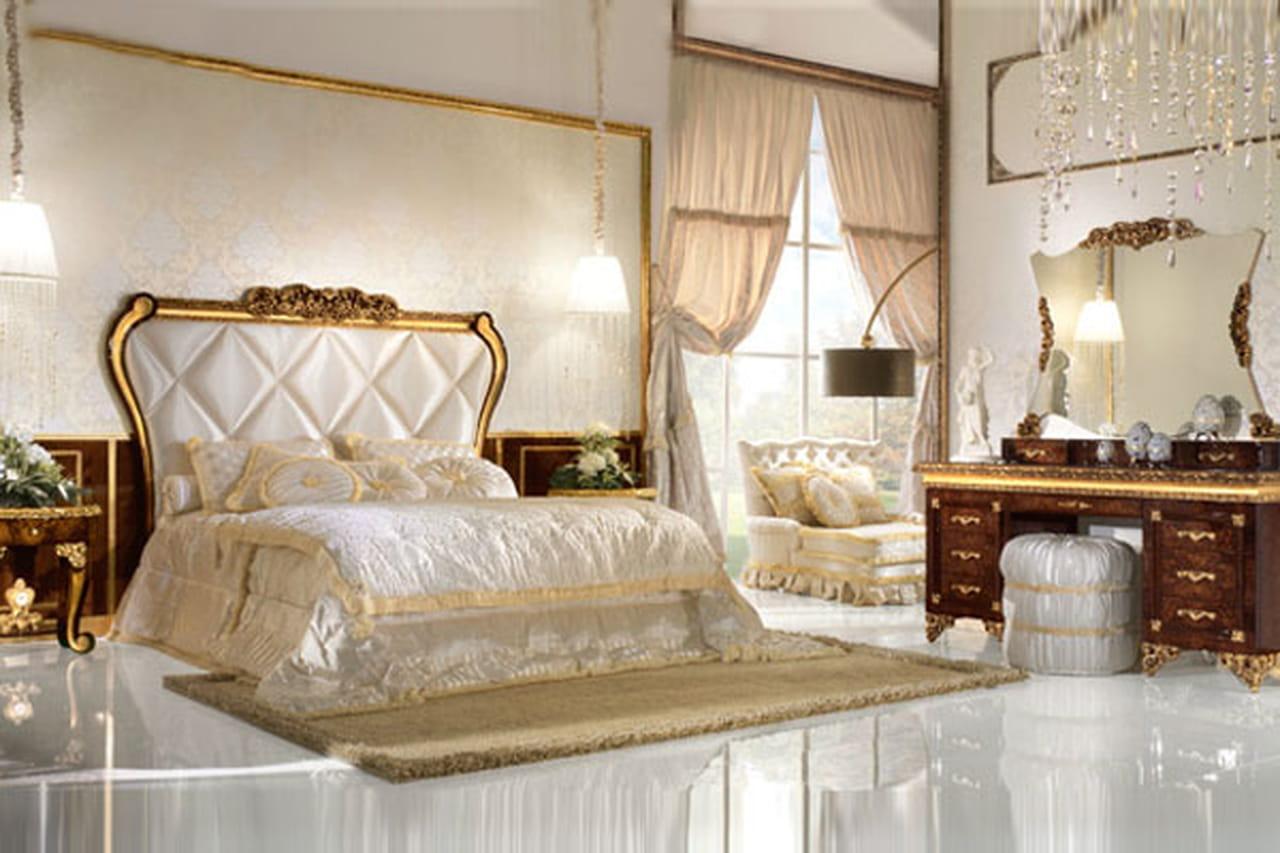 Purple And Silver Bedroom Ideas غرف نوم إيطاليّة التصميم ملؤها الابتكار