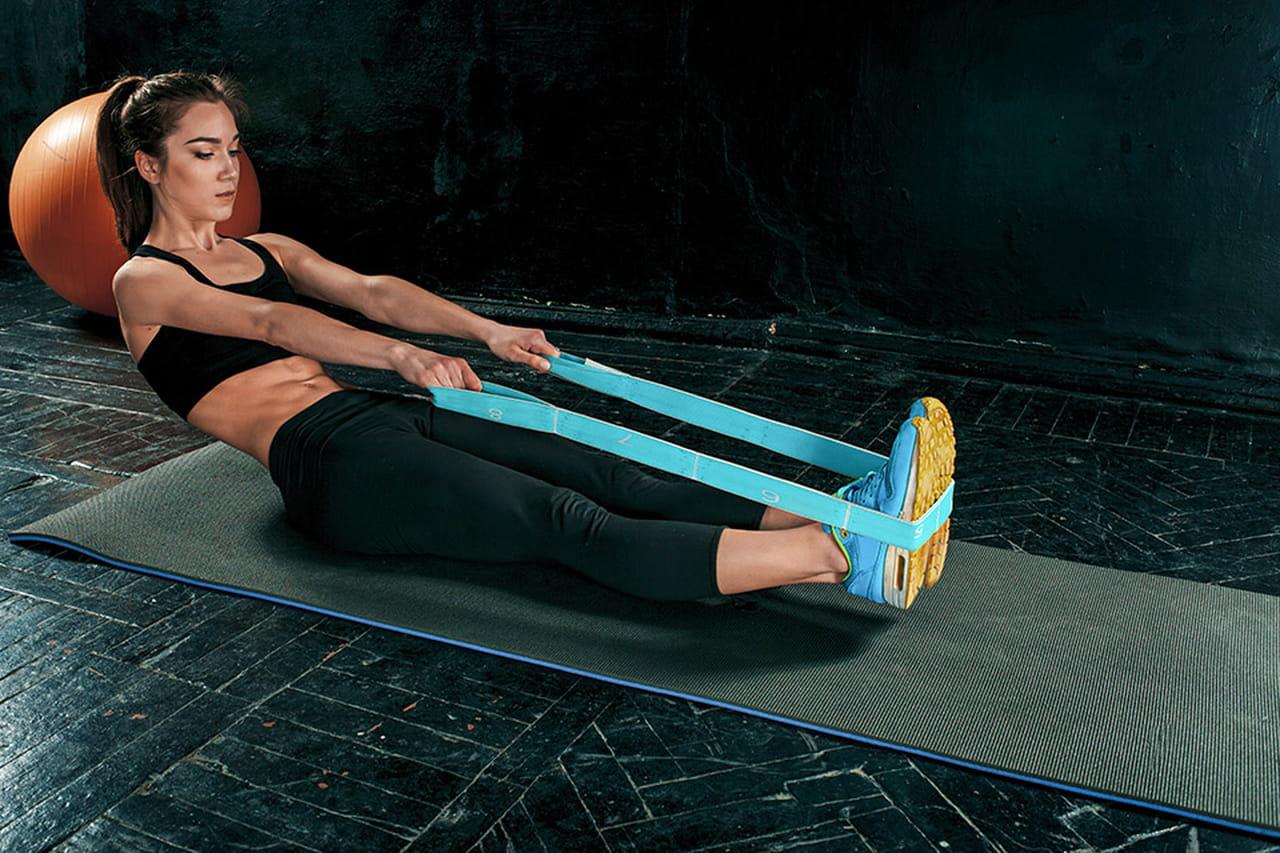 ecea0aa09a967 Conheça os benefícios do treino com elástico