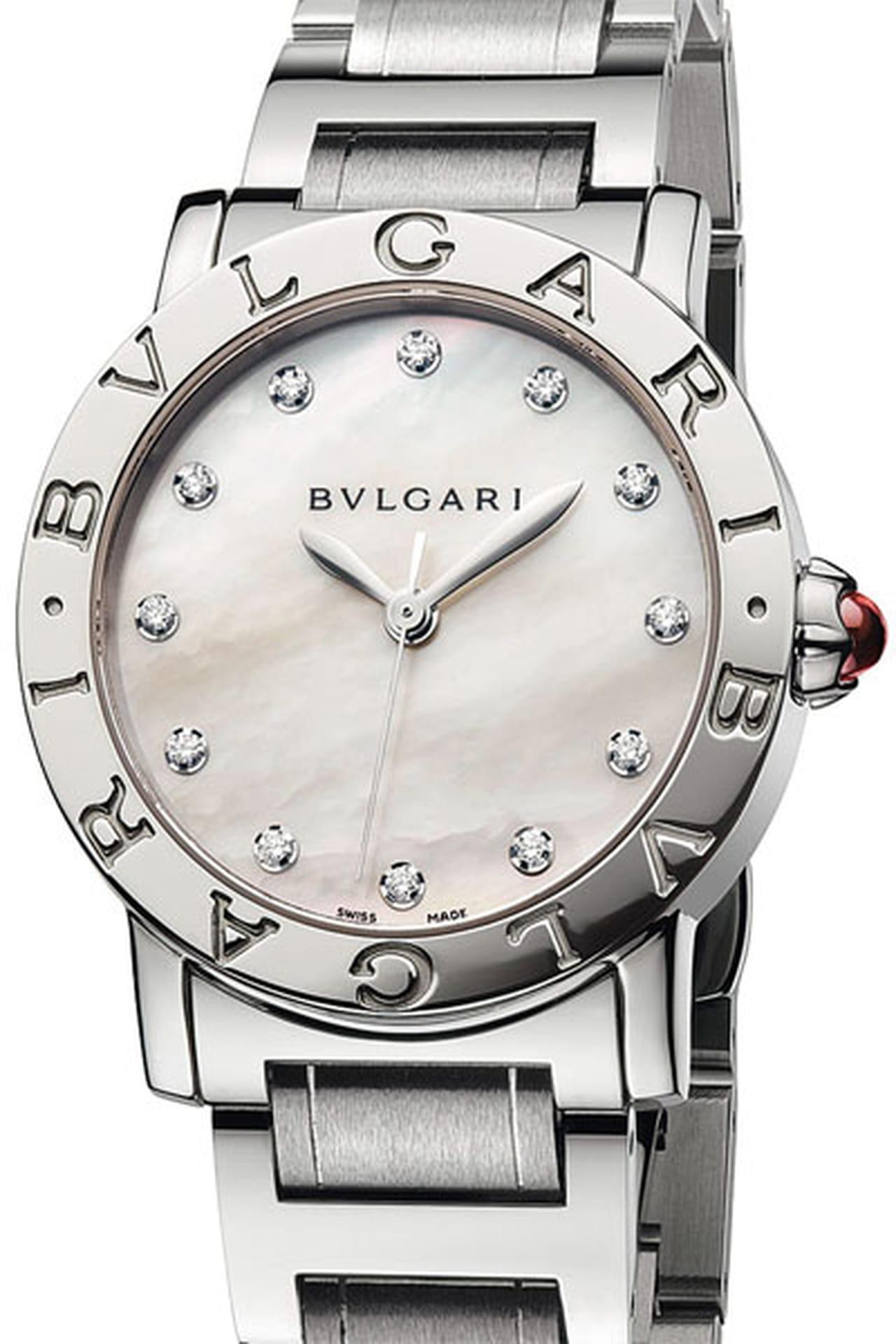 937080800 ساعات بولغاري النسائية وتشكيلة من أحدث التصميمات