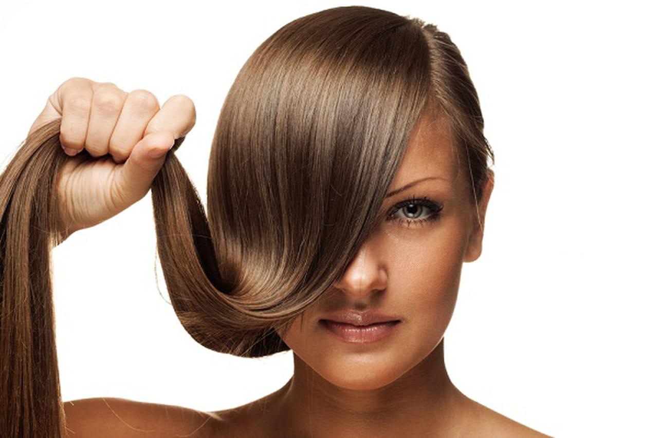 ادق الوصفات الطبيعية لتكثيف الشعر و زيادة طولة