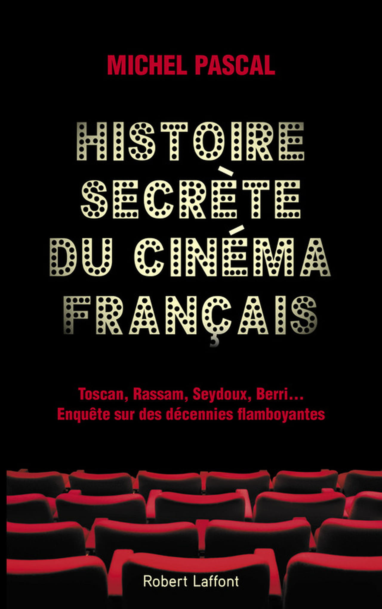"""Résultat de recherche d'images pour """"histoire secrete du cinéma français"""""""