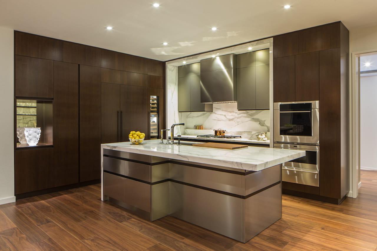 Cucina con isola: versatile e dinamica
