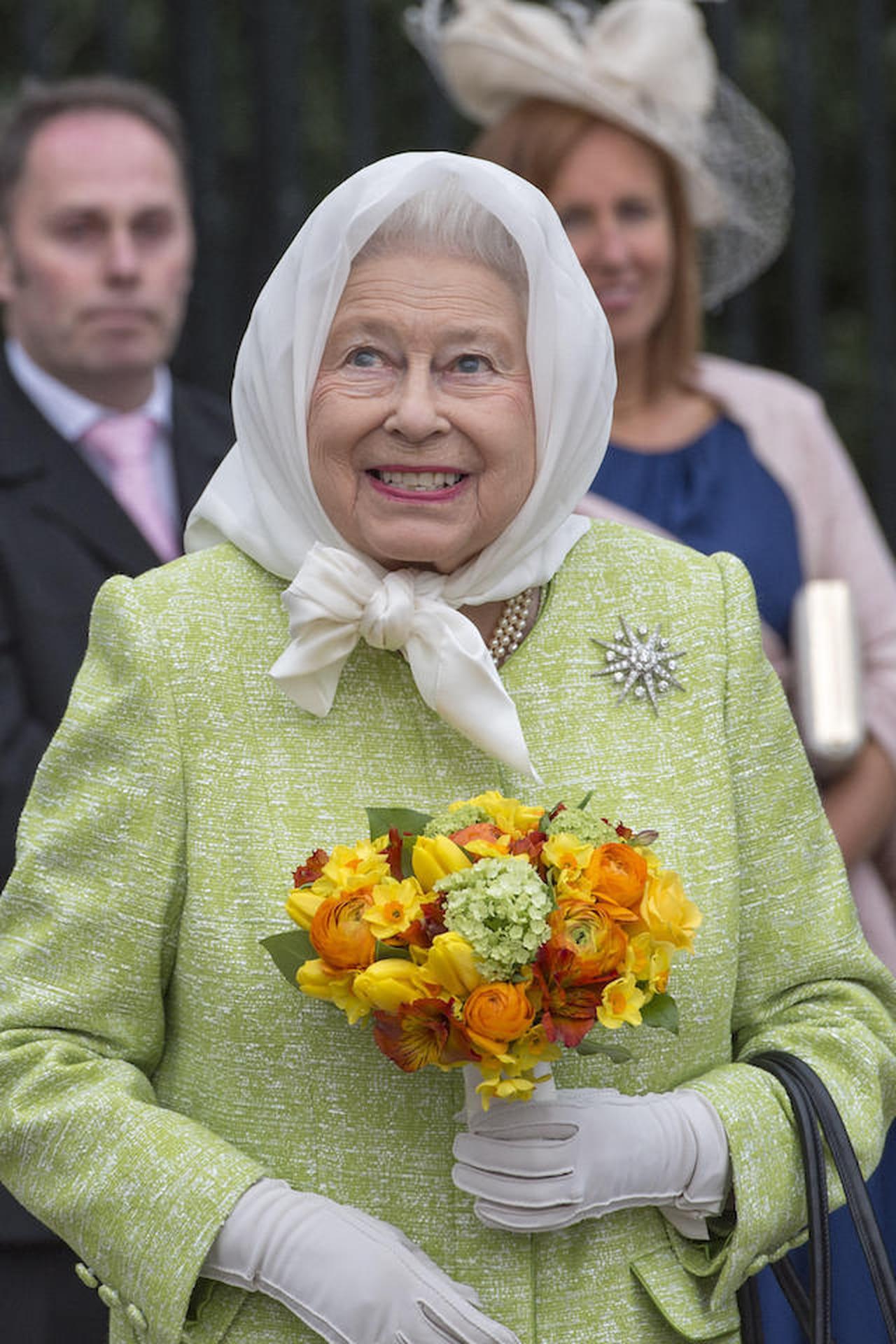Compleanno della regina elisabetta 91 anni e non sentirli for La regina elisabetta 2