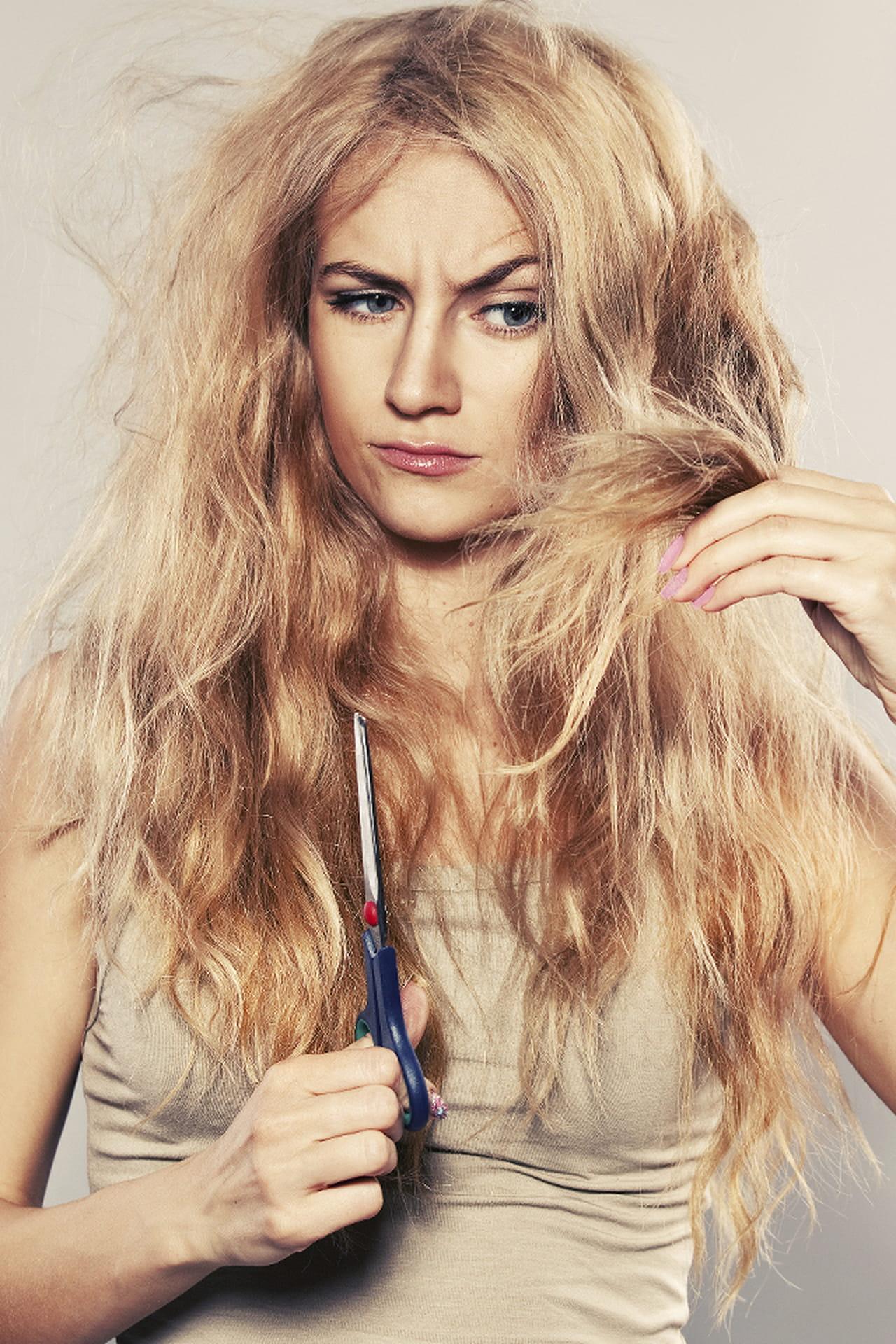 Hair fail: tutti i rimedi per gli errori sui capelli
