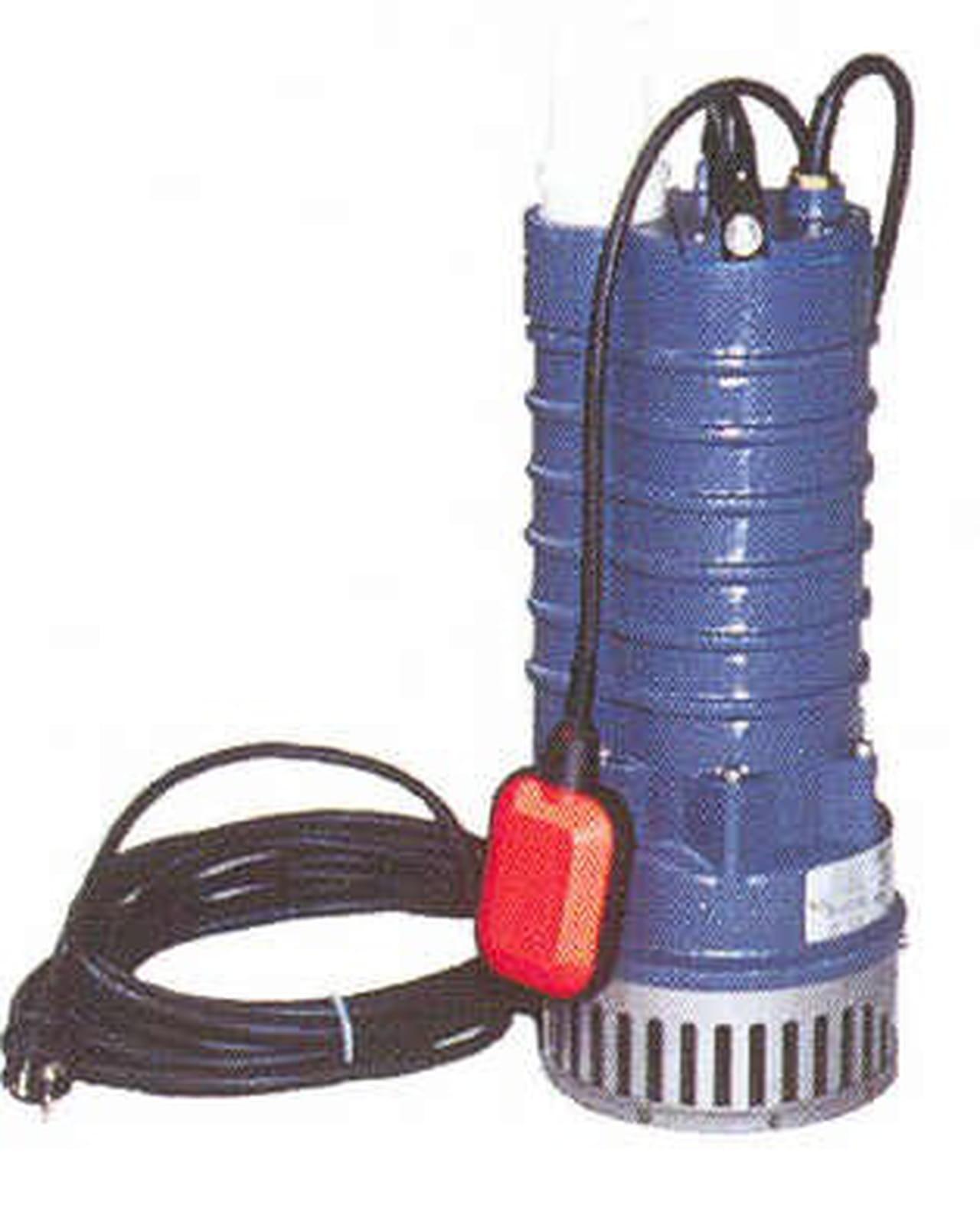 Pompe immerg e lectrique 60 m3 h - Pompe de transvasement electrique ...