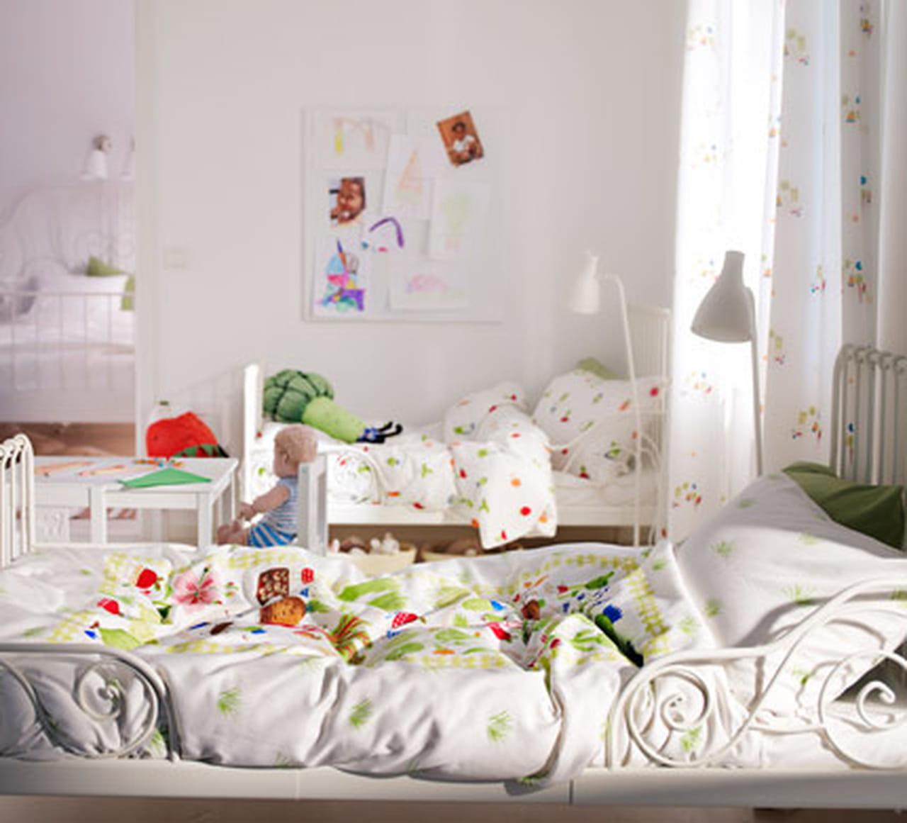 كتالوج إيكيا IKEA 2014.. جميع إحتياجات ديكورات المنزل تحت سقف واحد