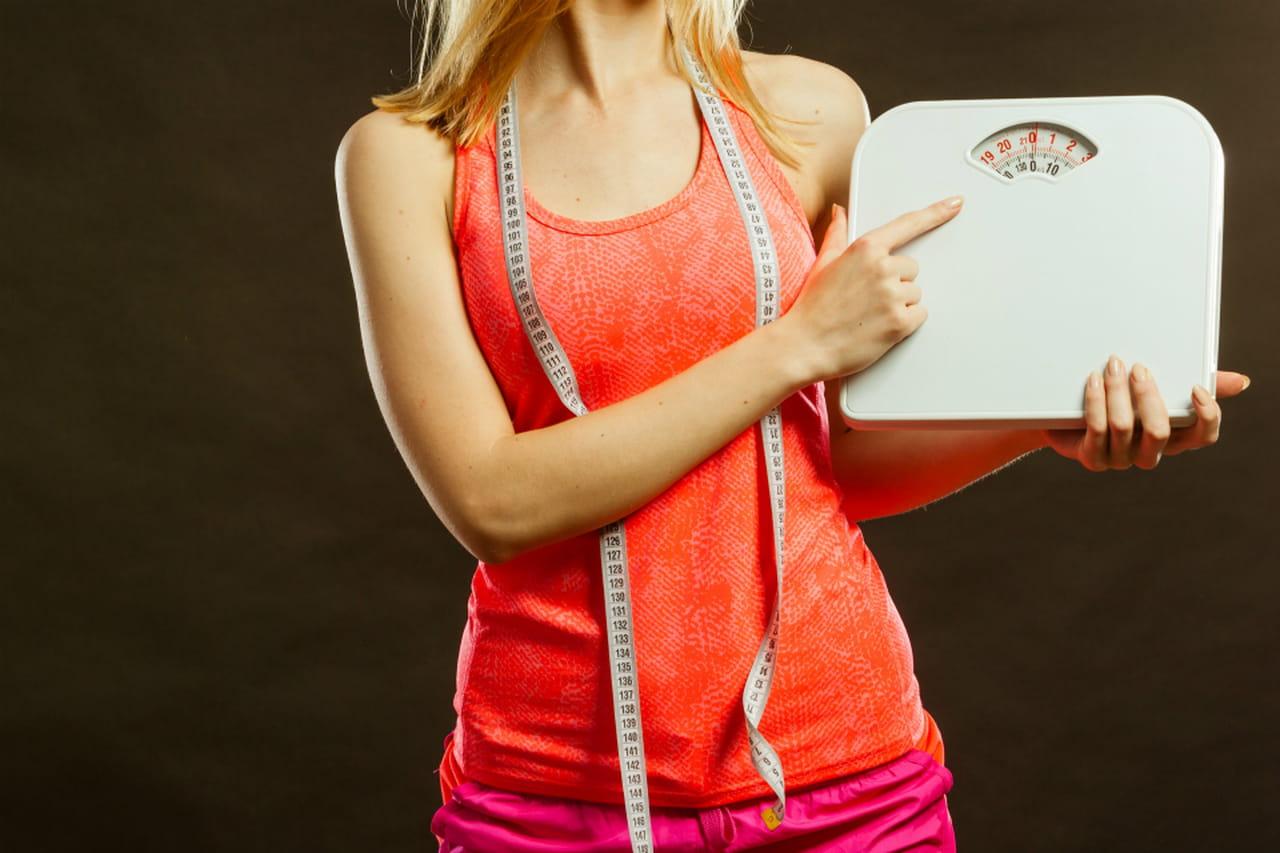 Estás Booster de metabolismo lo mejor que puedes Tres signos de fracaso